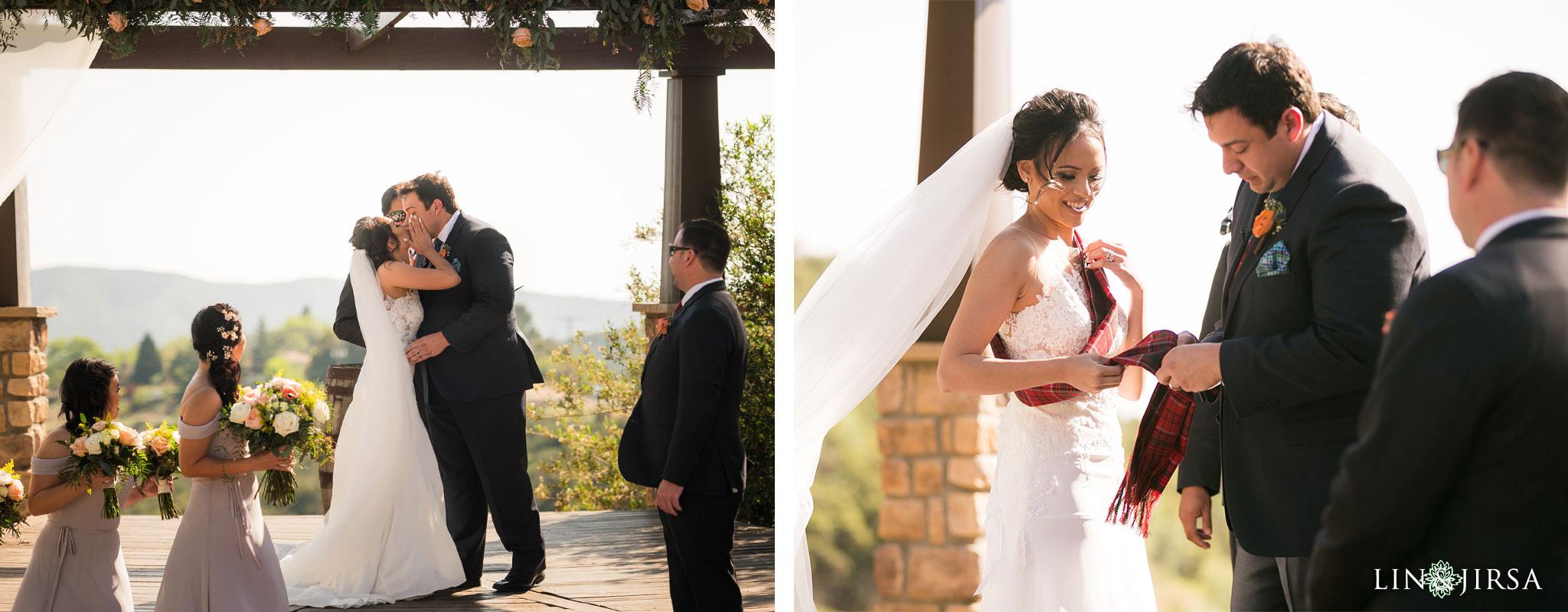 20 serendipity gardens oak glen wedding ceremony photography