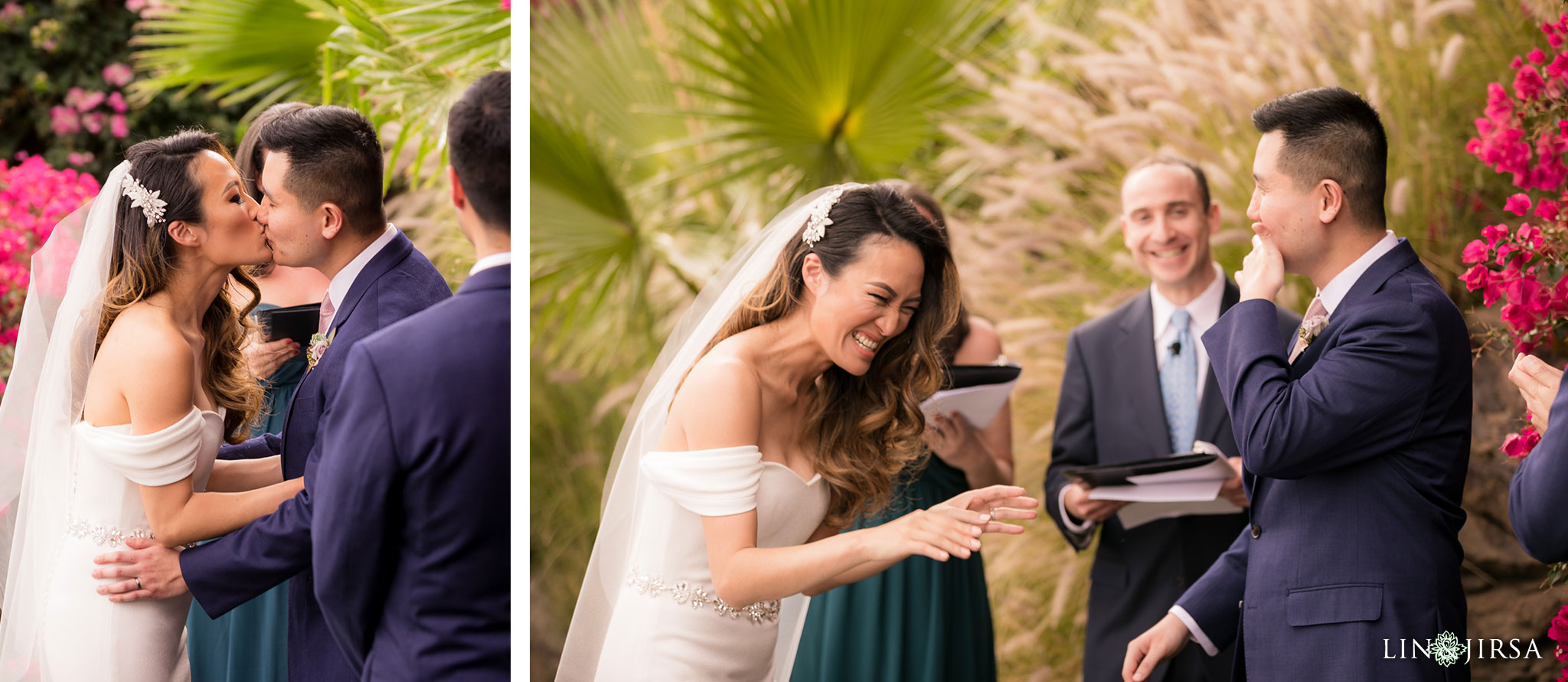 21 odonnell house palm springs wedding ceremony photography
