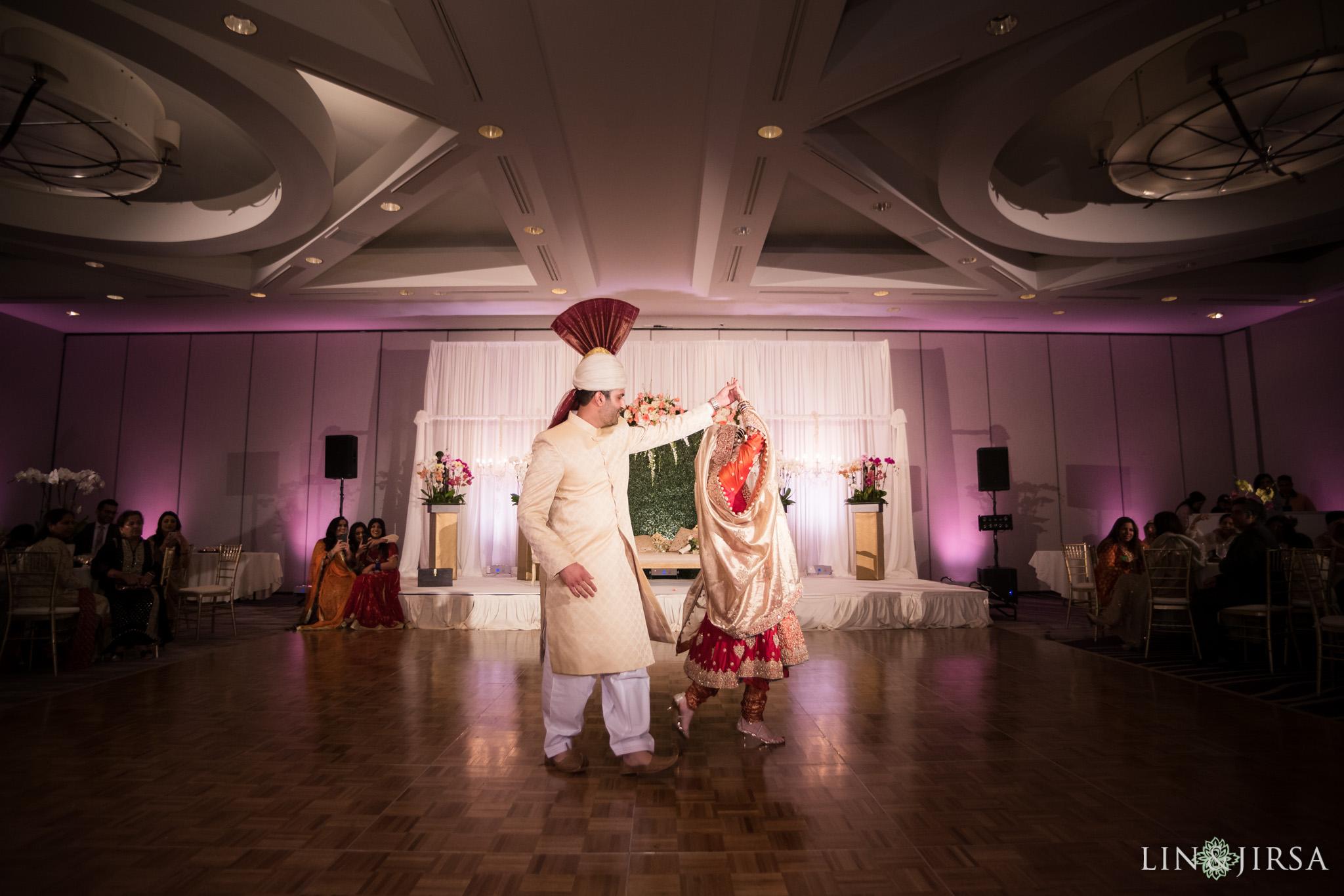 22 hilton long beach pakistani persian muslim wedding mehndi waleema photography