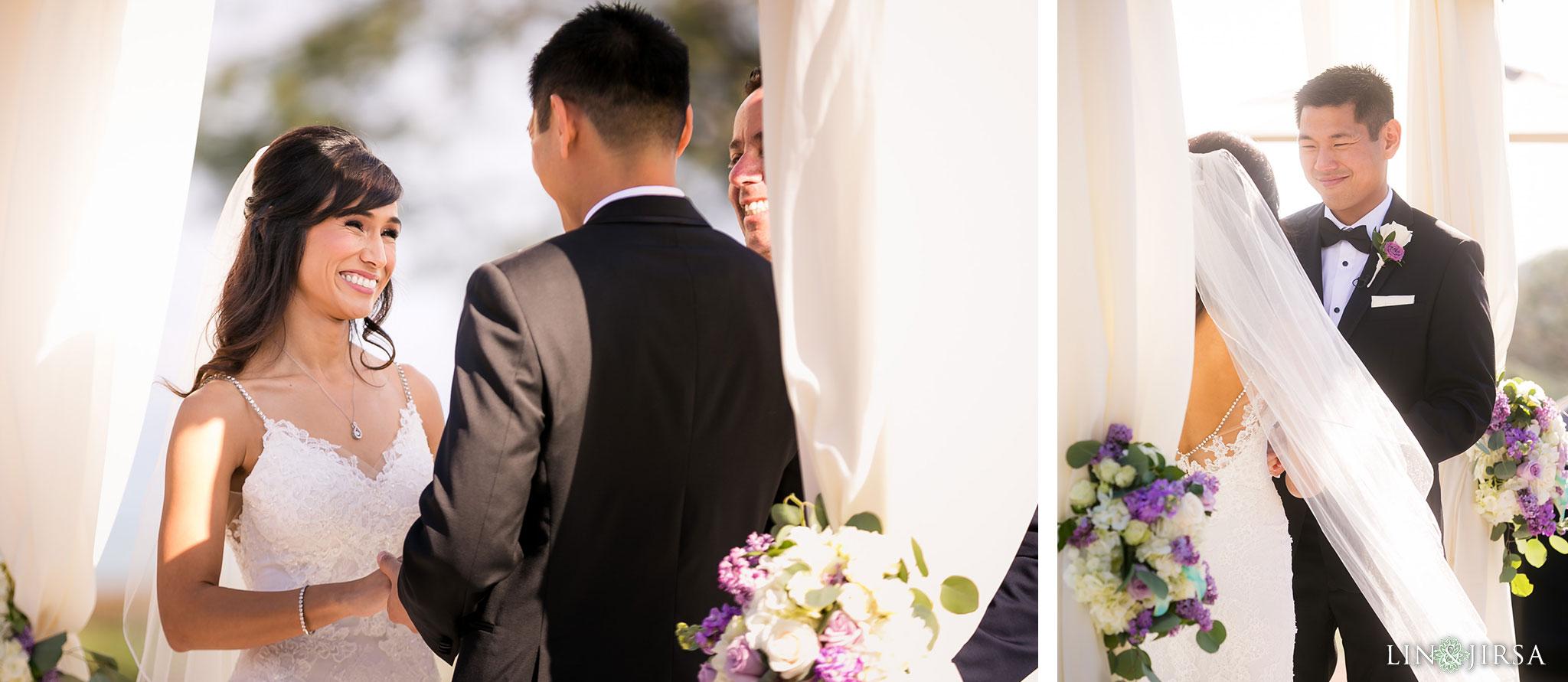 22 laguna cliffs marriott dana point wedding ceremony photography