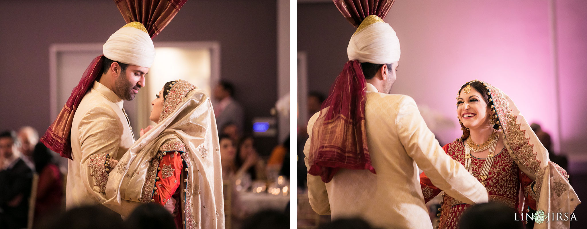 23 hilton long beach pakistani persian muslim wedding mehndi waleema photography