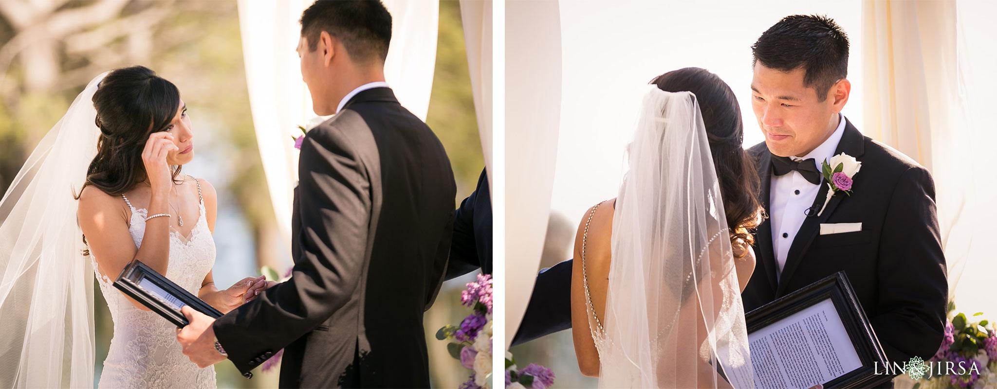 23 laguna cliffs marriott dana point wedding ceremony photography