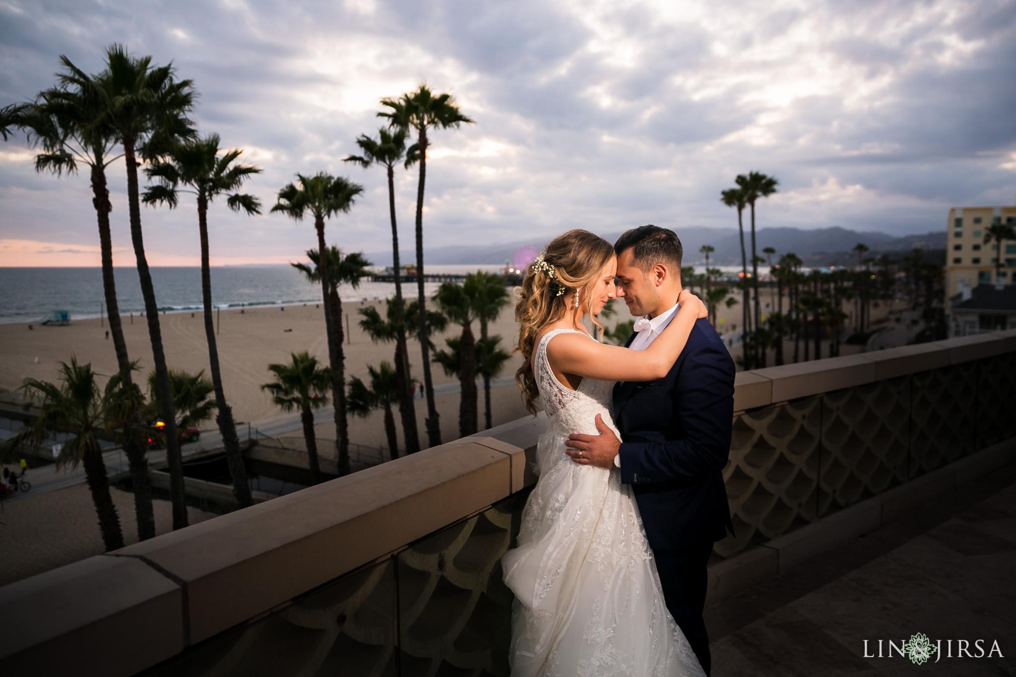 24 casa del mar santa monica wedding photography