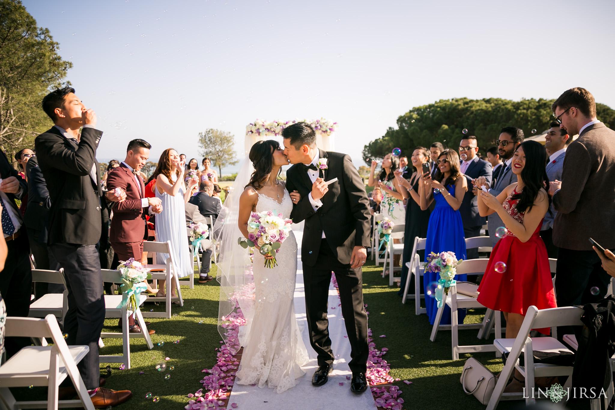 24 laguna cliffs marriott dana point wedding ceremony photography