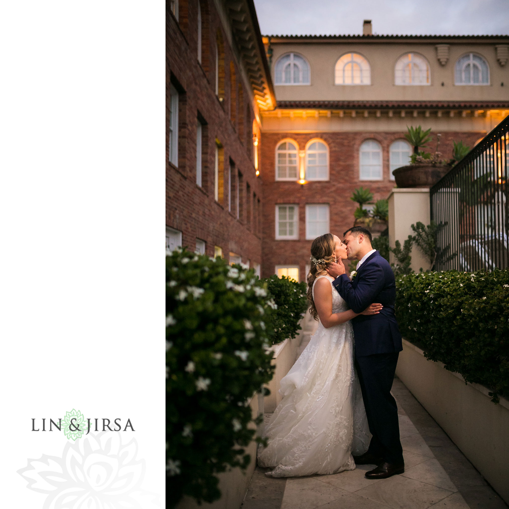 25 casa del mar santa monica wedding photography