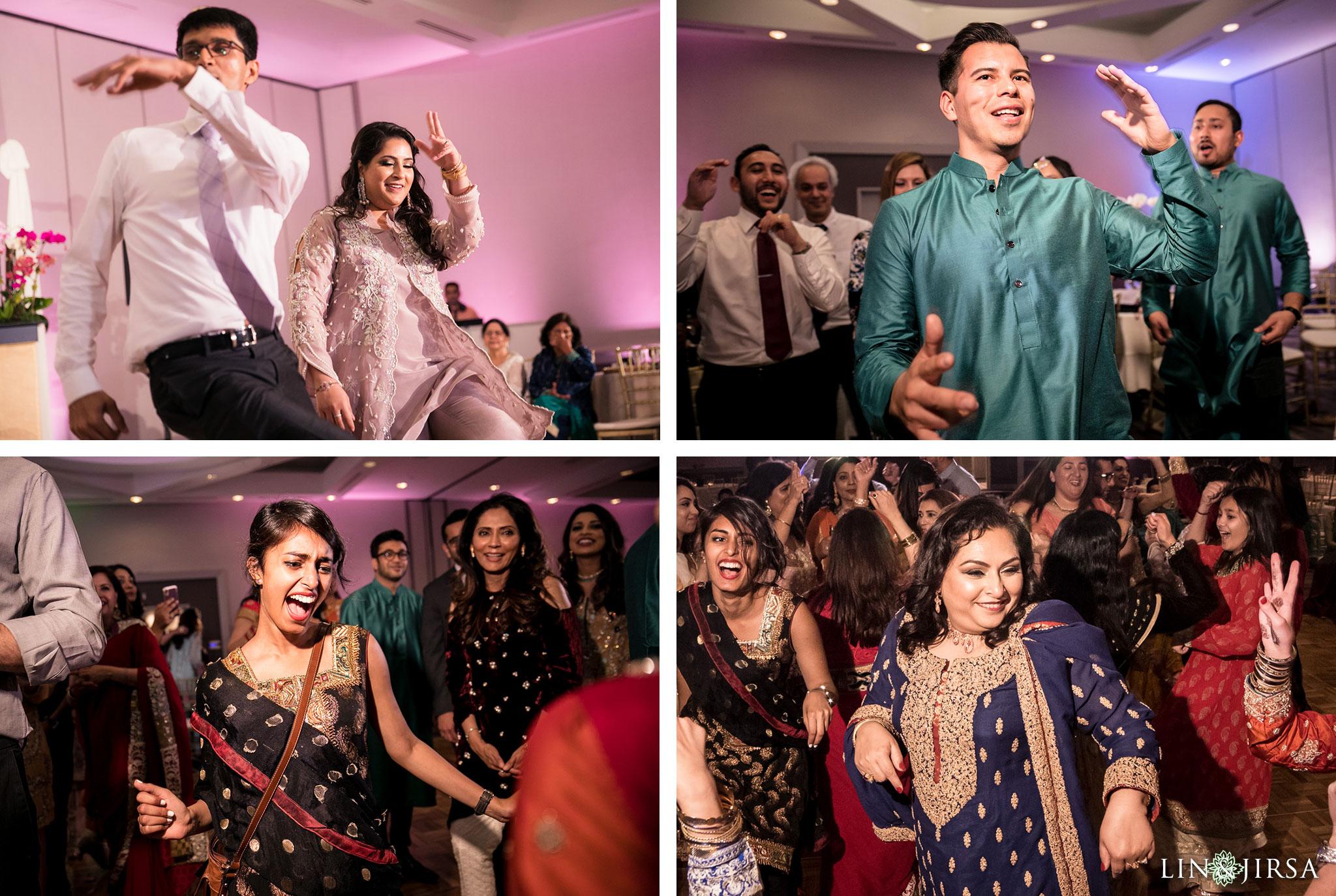 25 hilton long beach pakistani persian muslim wedding mehndi waleema photography
