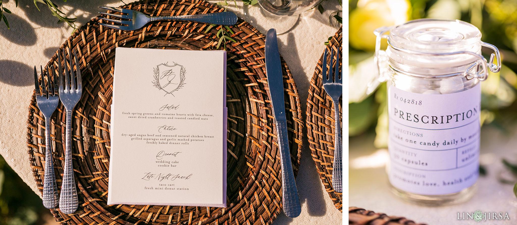 25 serendipity gardens oak glen wedding reception photography