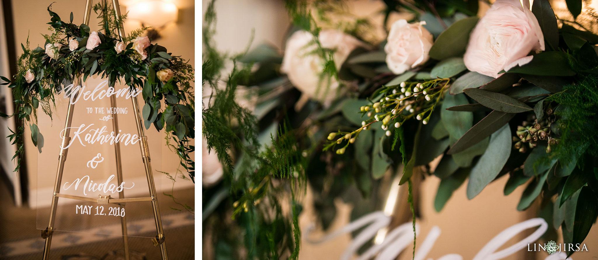 26 casa del mar santa monica wedding reception photography