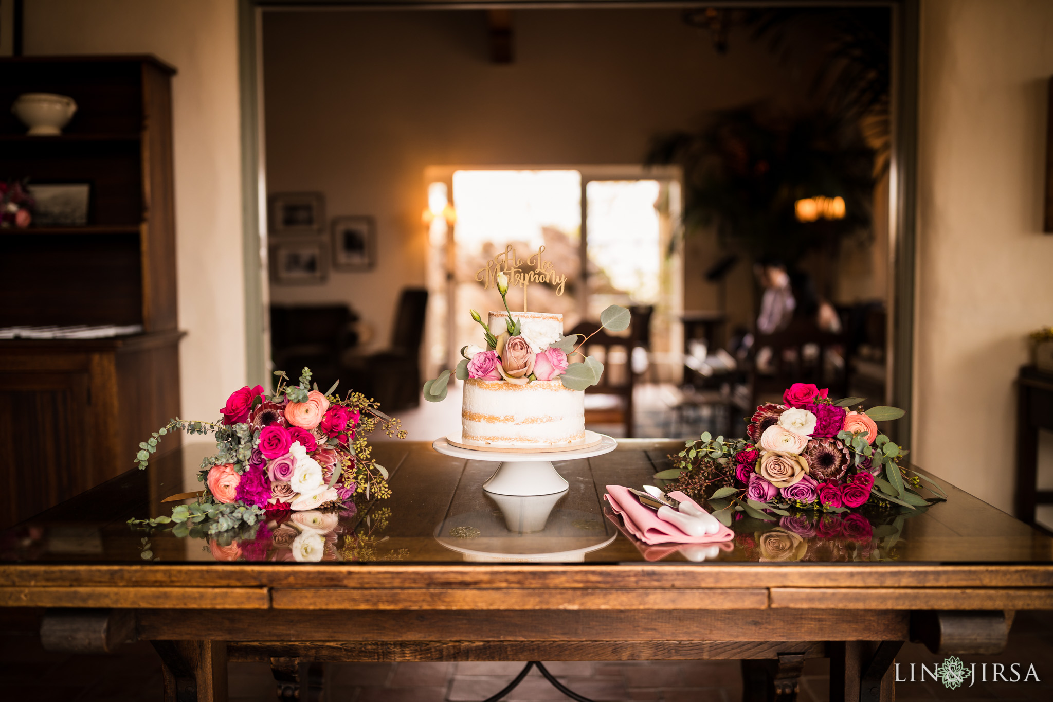 26 odonnell house palm springs wedding reception photography