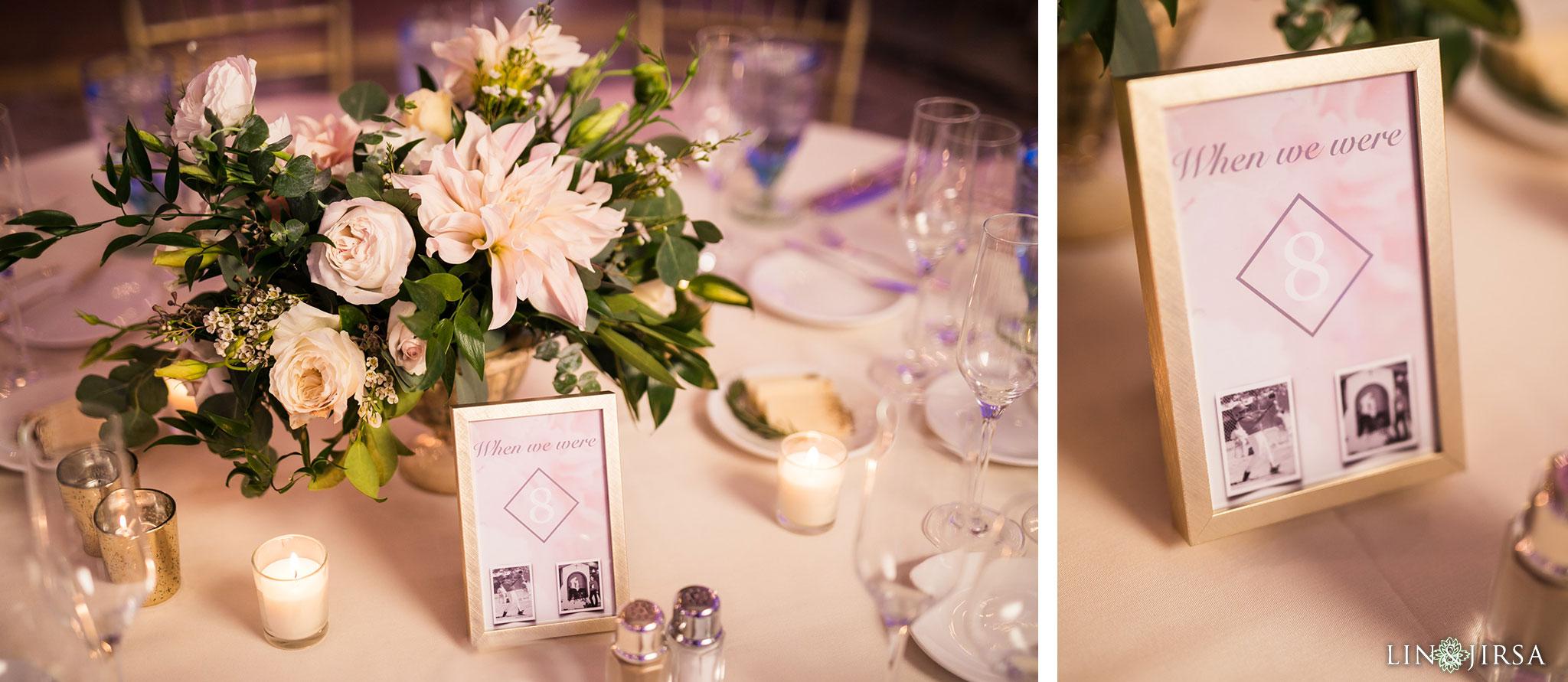 28 casa del mar santa monica wedding reception photography
