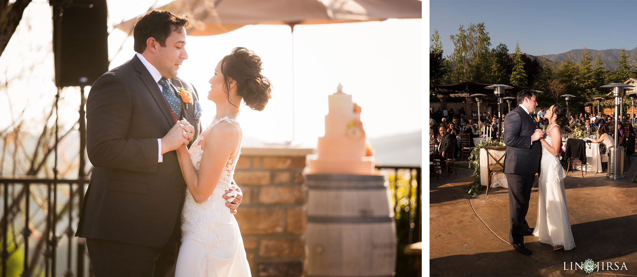 28 serendipity gardens oak glen wedding reception photography