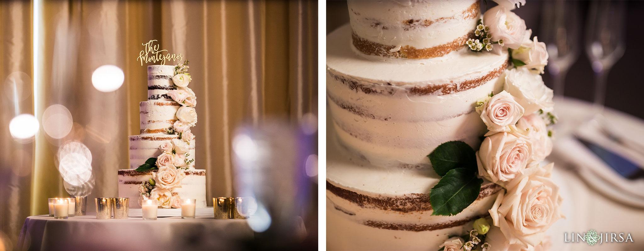 29 casa del mar santa monica wedding reception photography