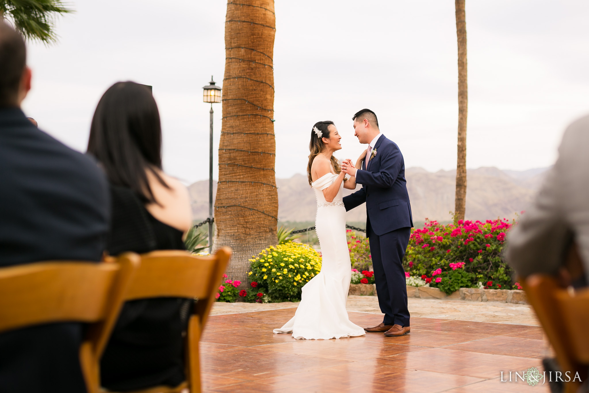 30 odonnell house palm springs wedding reception photography