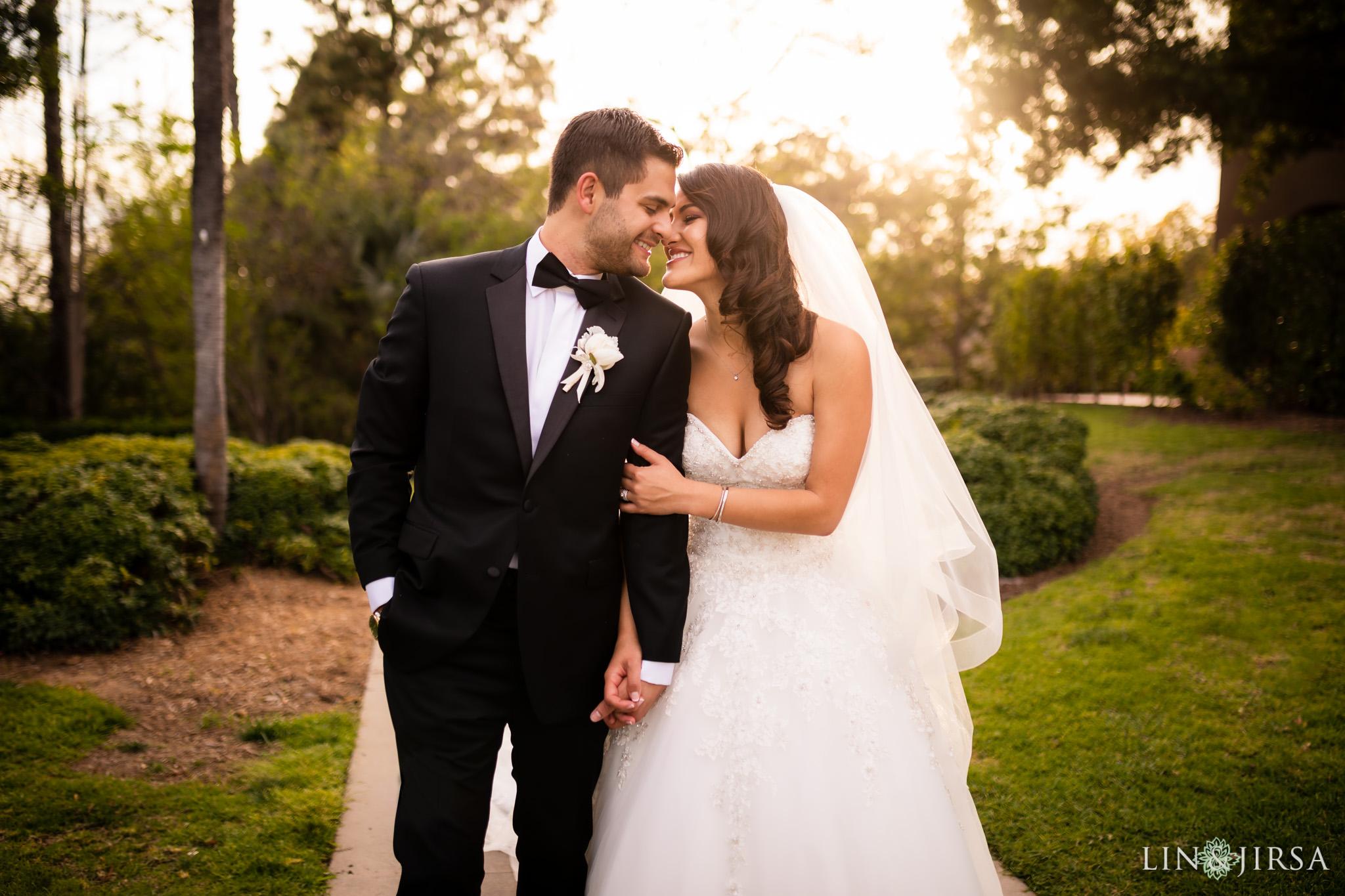 33 langham huntington pasadena wedding couple photography