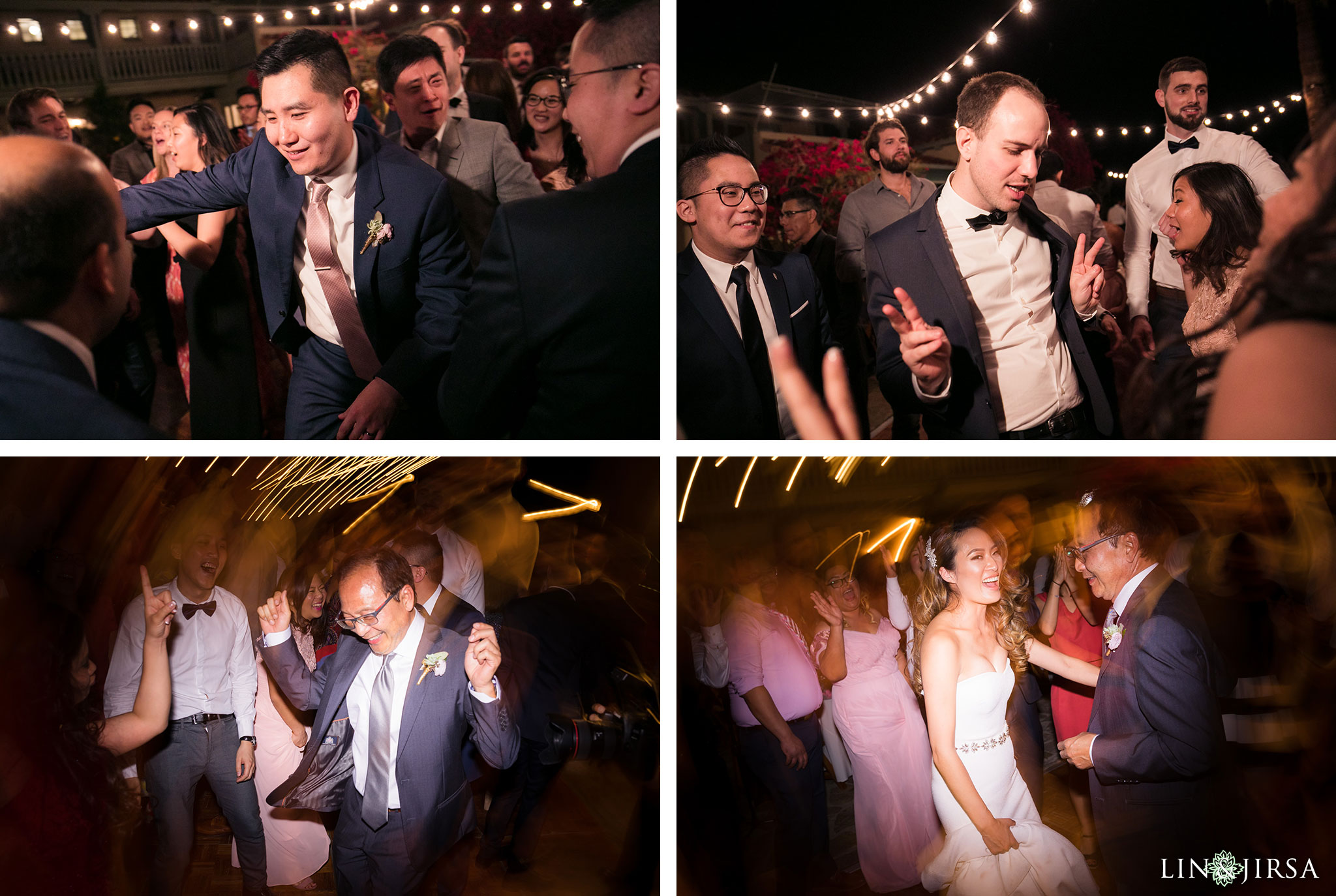 34 odonnell house palm springs wedding reception photography