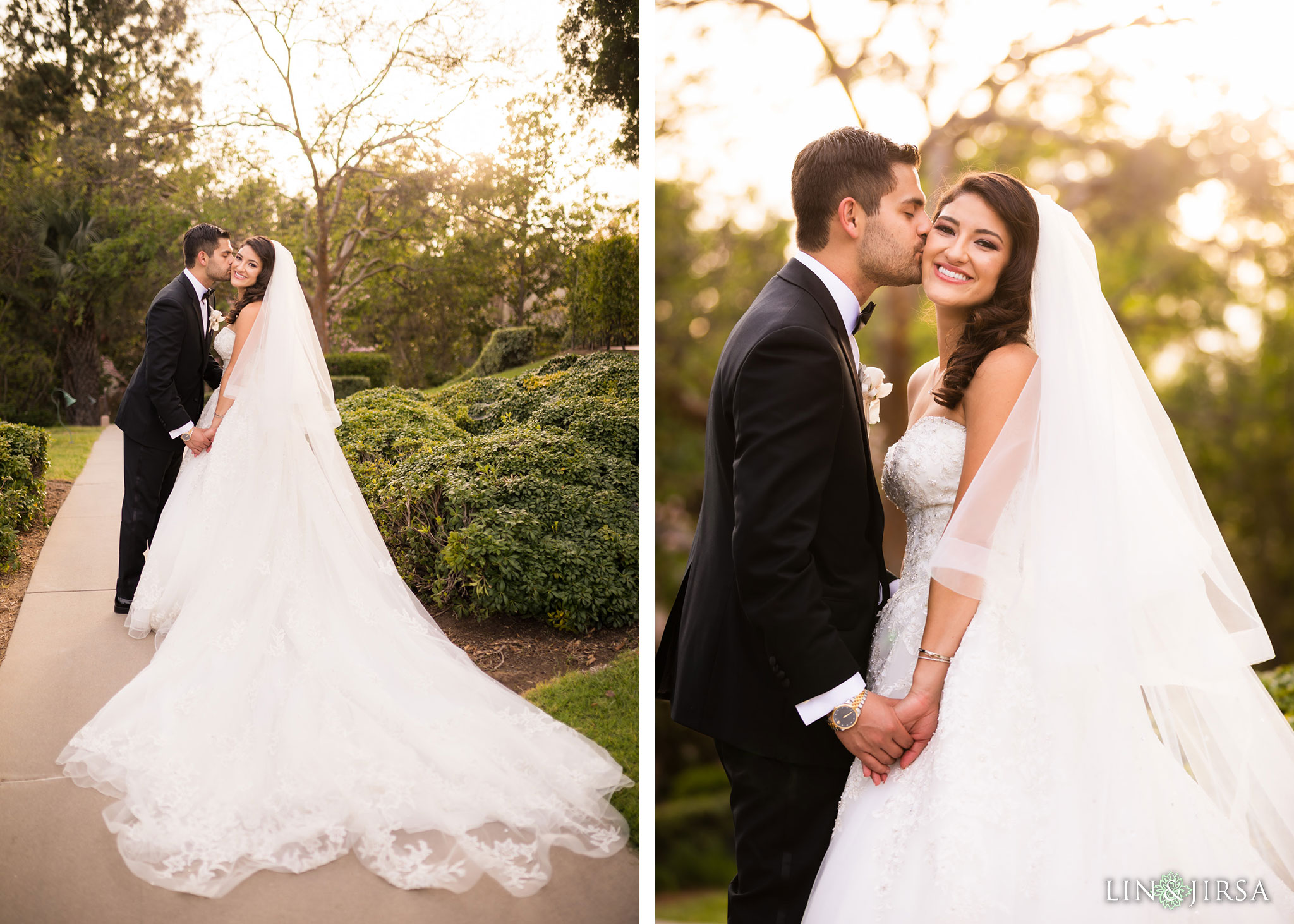 35 langham huntington pasadena wedding couple photography