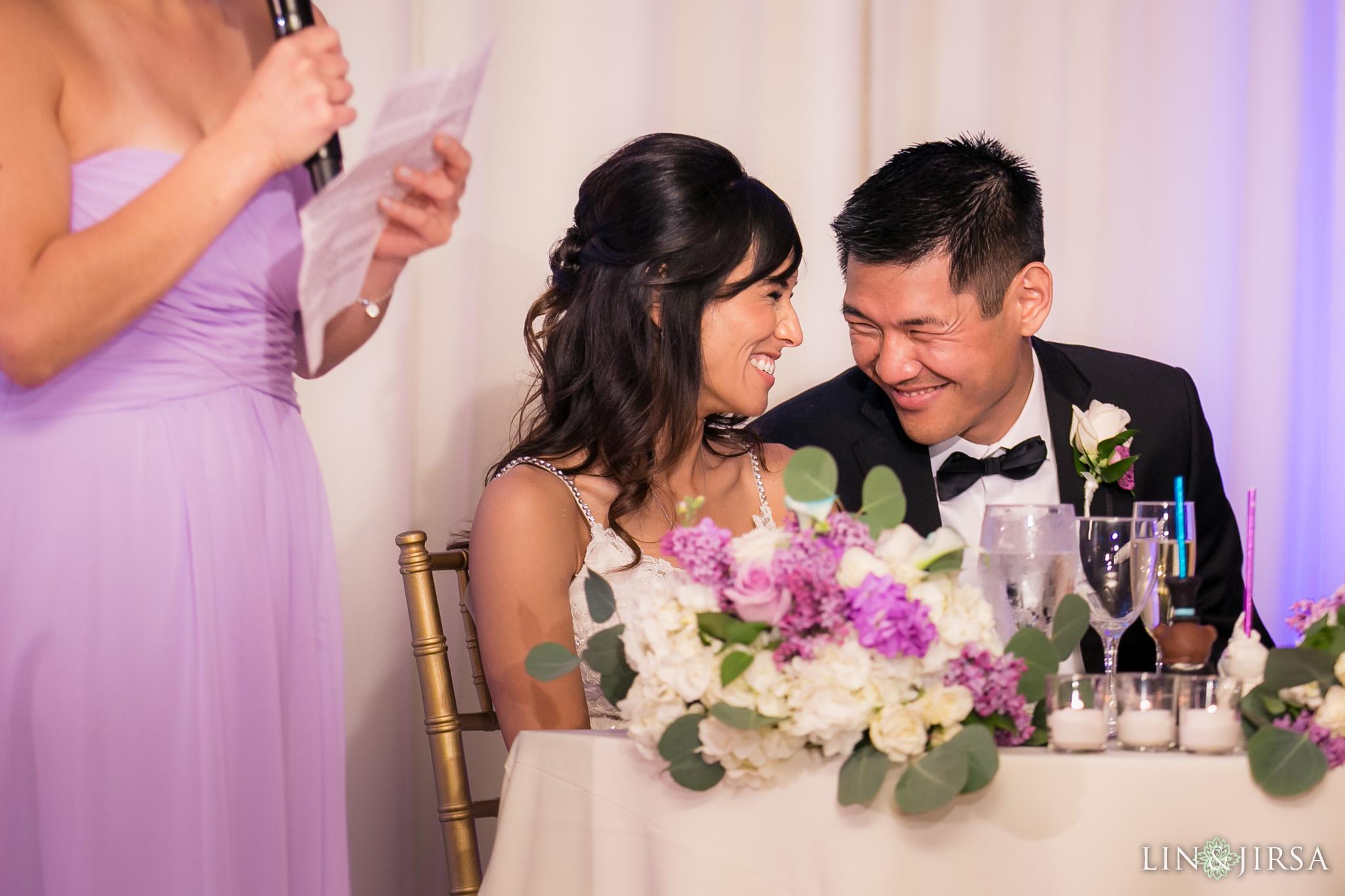 37 laguna cliffs marriott dana point wedding reception photography