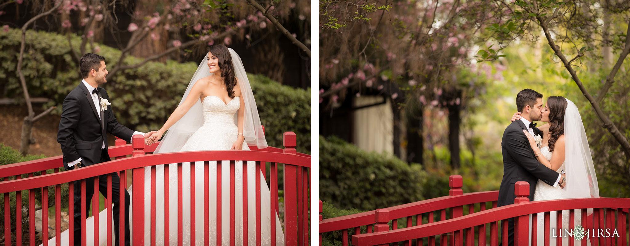 37 langham huntington pasadena wedding couple photography