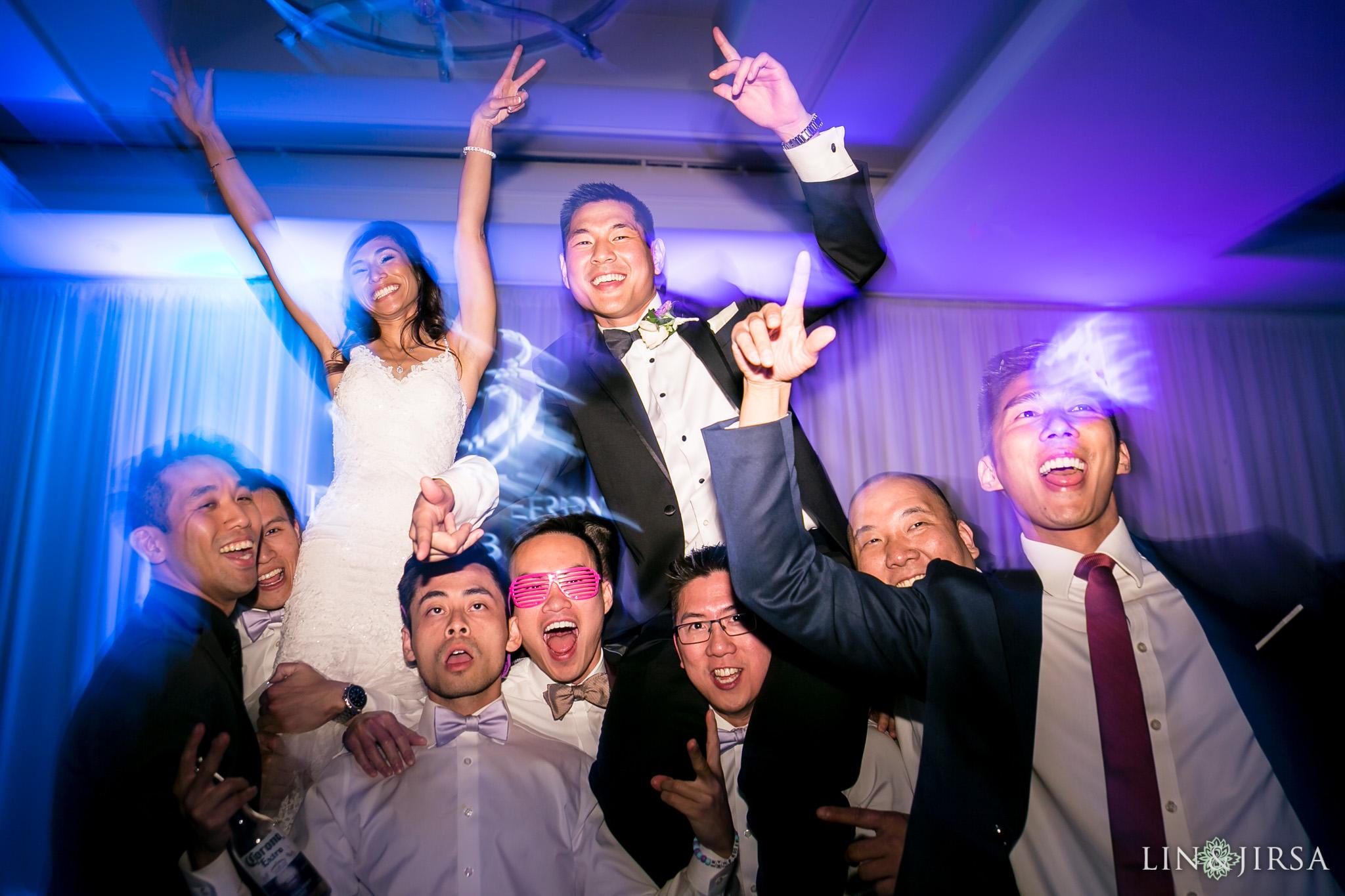 40 laguna cliffs marriott dana point wedding reception photography