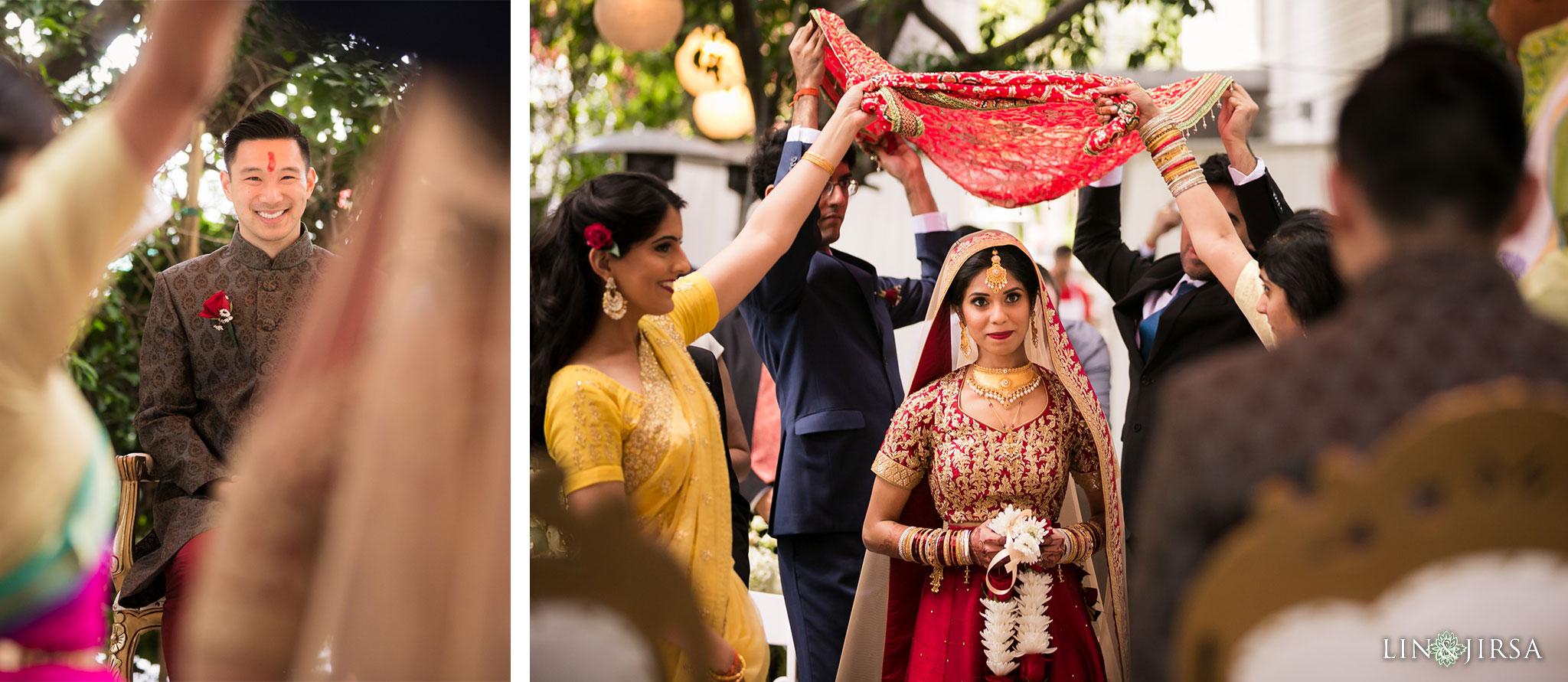 43 sportsmens lodge studio city indian wedding ceremony photography