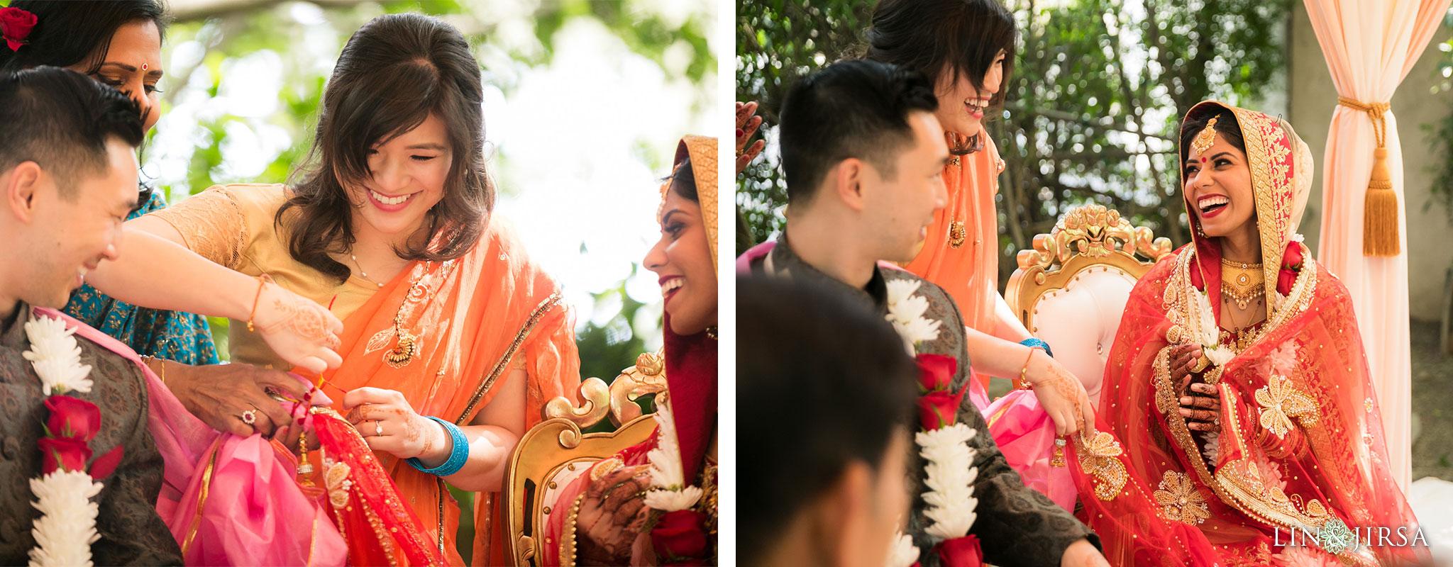 46 sportsmens lodge studio city indian wedding ceremony photography