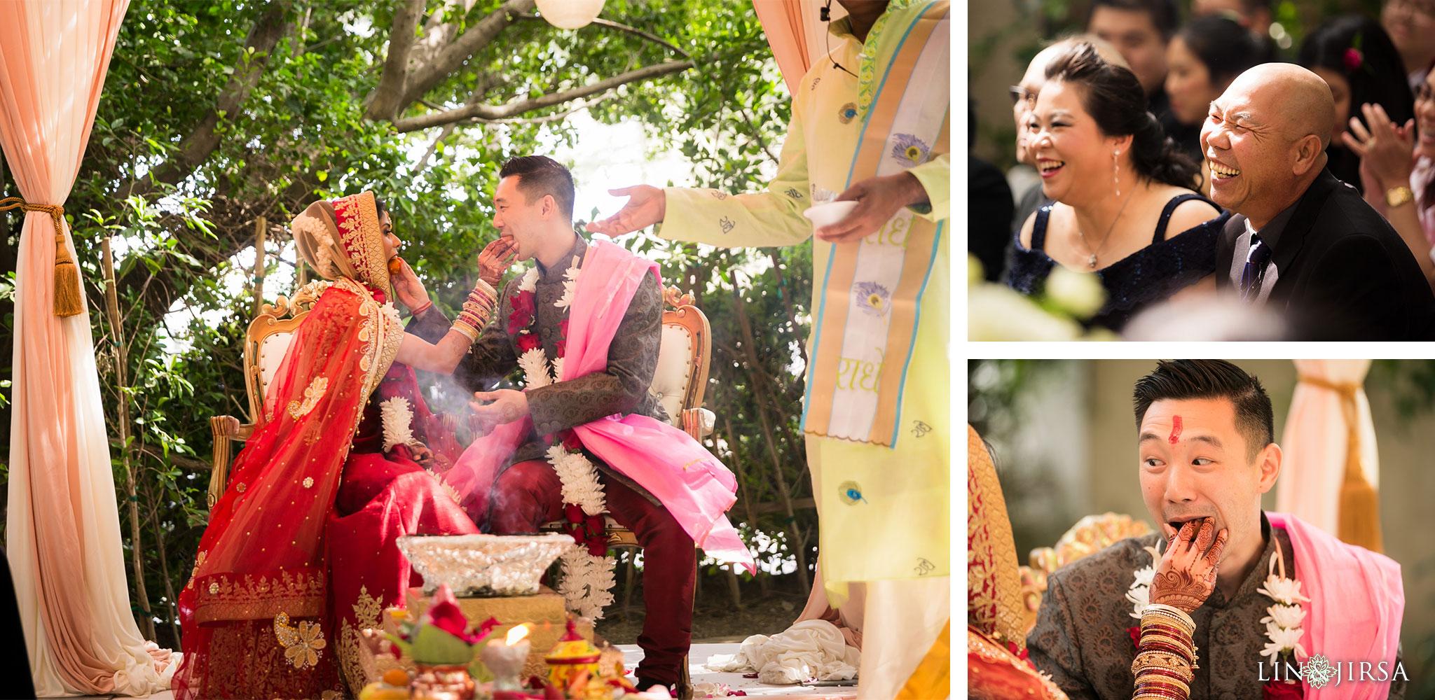 49 sportsmens lodge studio city indian wedding ceremony photography