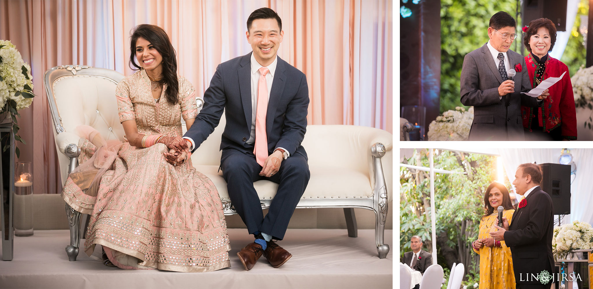 54 sportsmens lodge studio city indian wedding reception photography