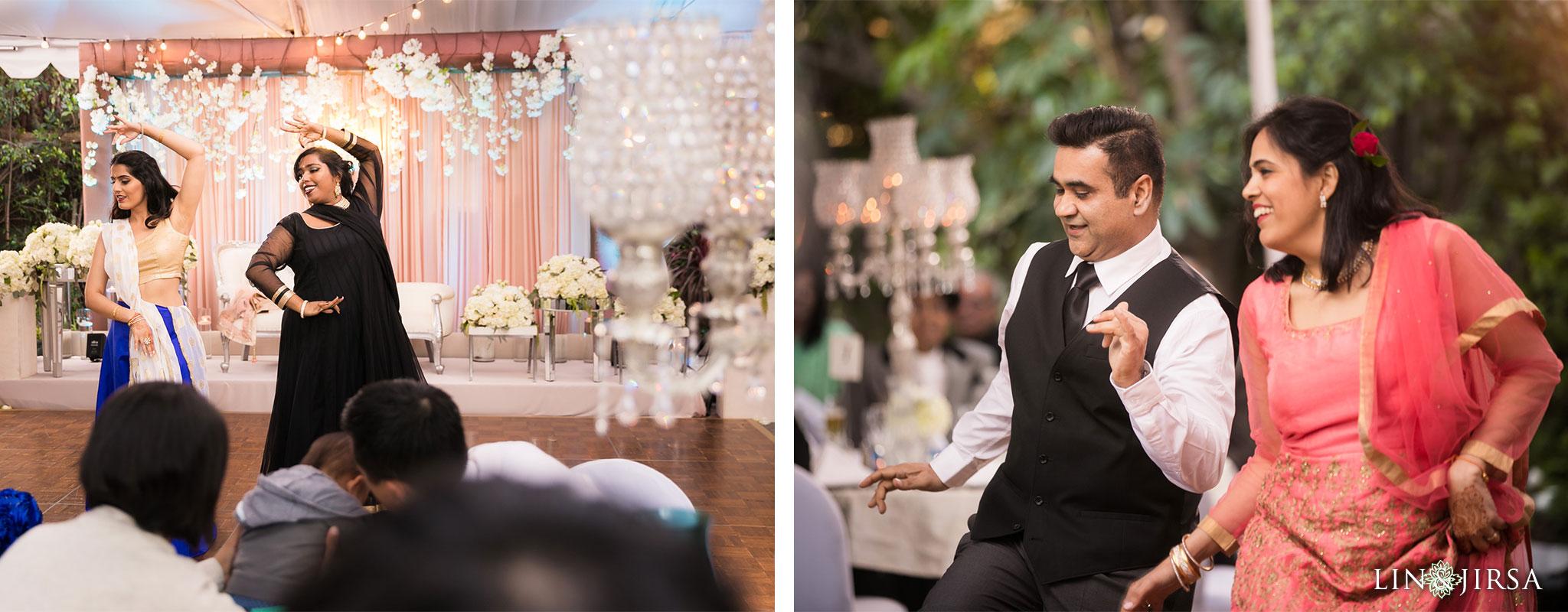 55 sportsmens lodge studio city indian wedding reception photography