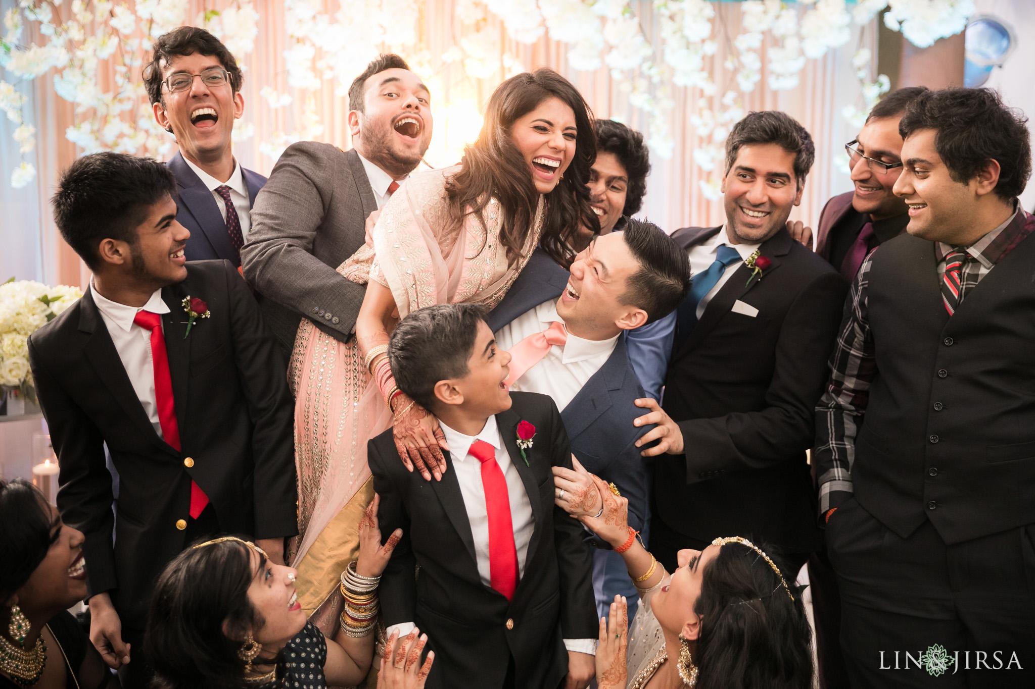 56 sportsmens lodge studio city indian wedding reception photography