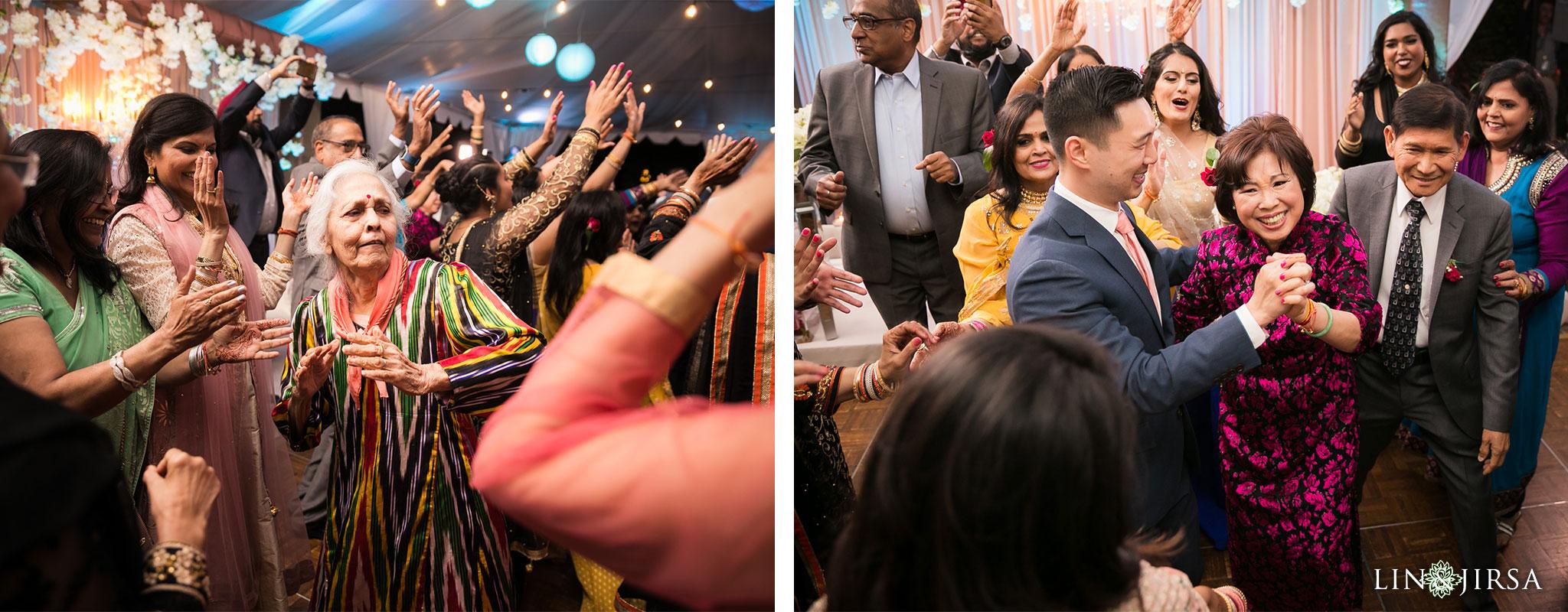 57 sportsmens lodge studio city indian wedding reception photography