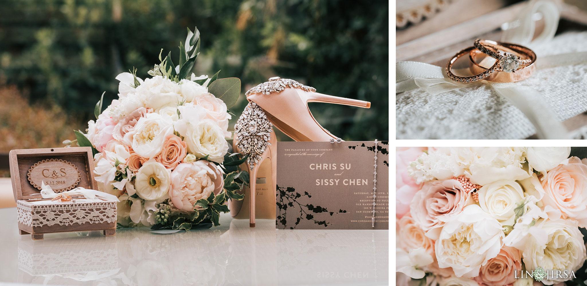 02 ole hanson beach club san clemente bride wedding photography