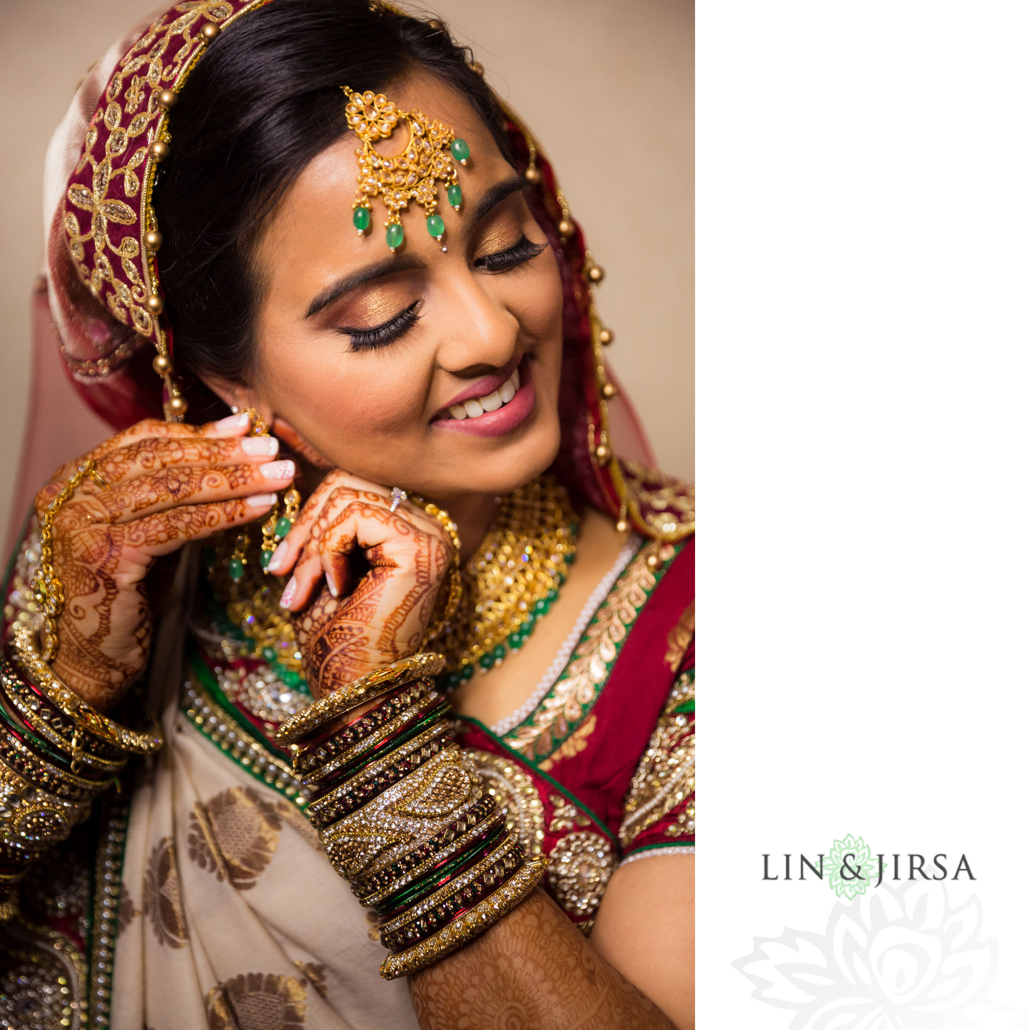 03 westridge gold club la habra indian wedding photography