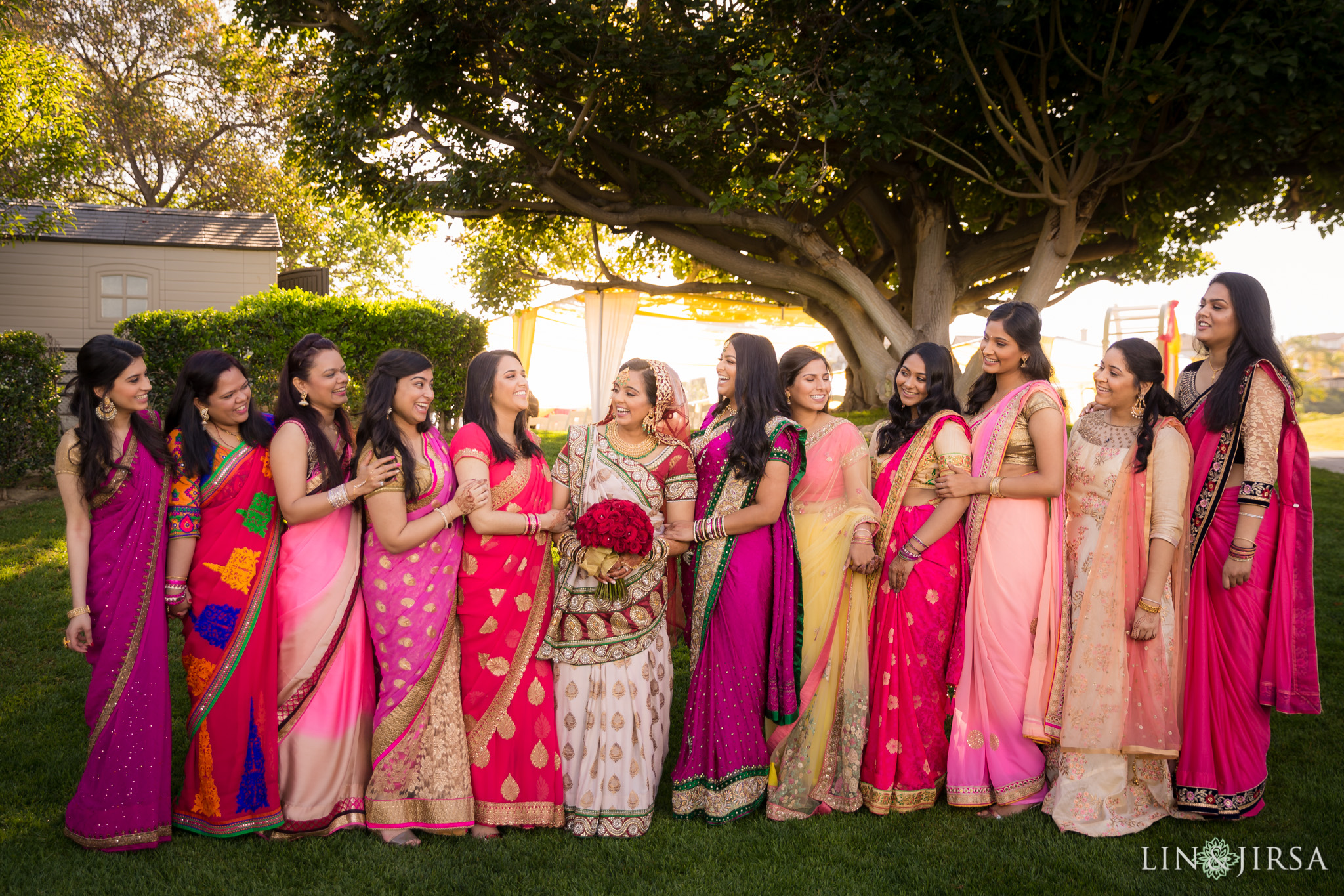 05 westridge gold club la habra indian wedding photography