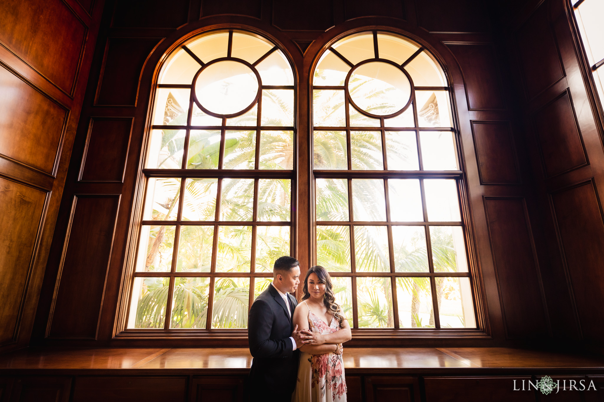 06 private estate mansion san clemente engagement photography