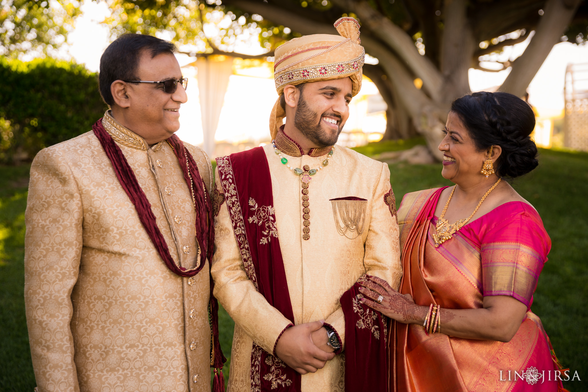 07 westridge gold club la habra indian wedding photography