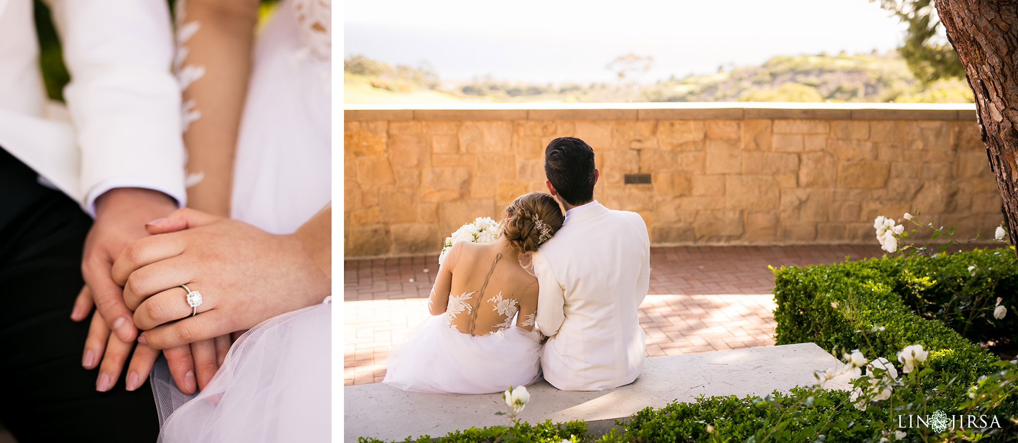 10 pelican hill resort orange county wedding photography