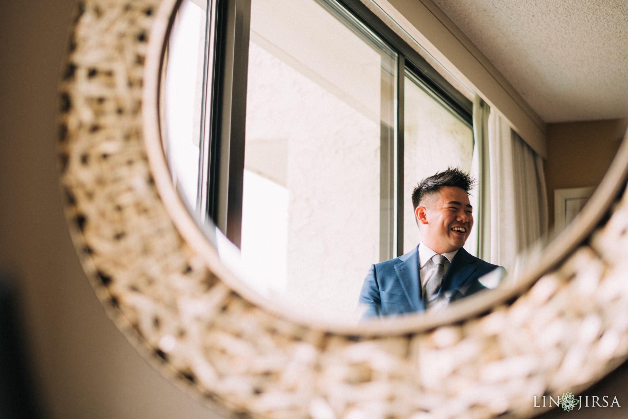 11 ole hanson beach club san clemente groom wedding photography