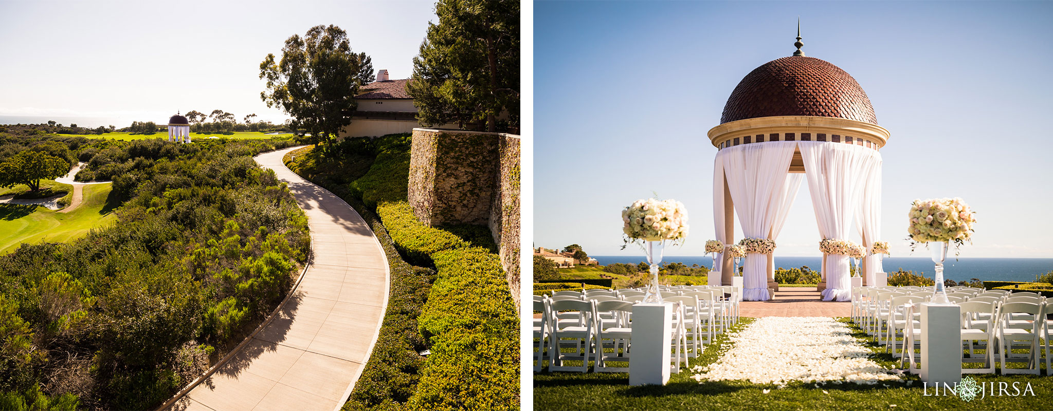 12 pelican hill resort orange county wedding photography