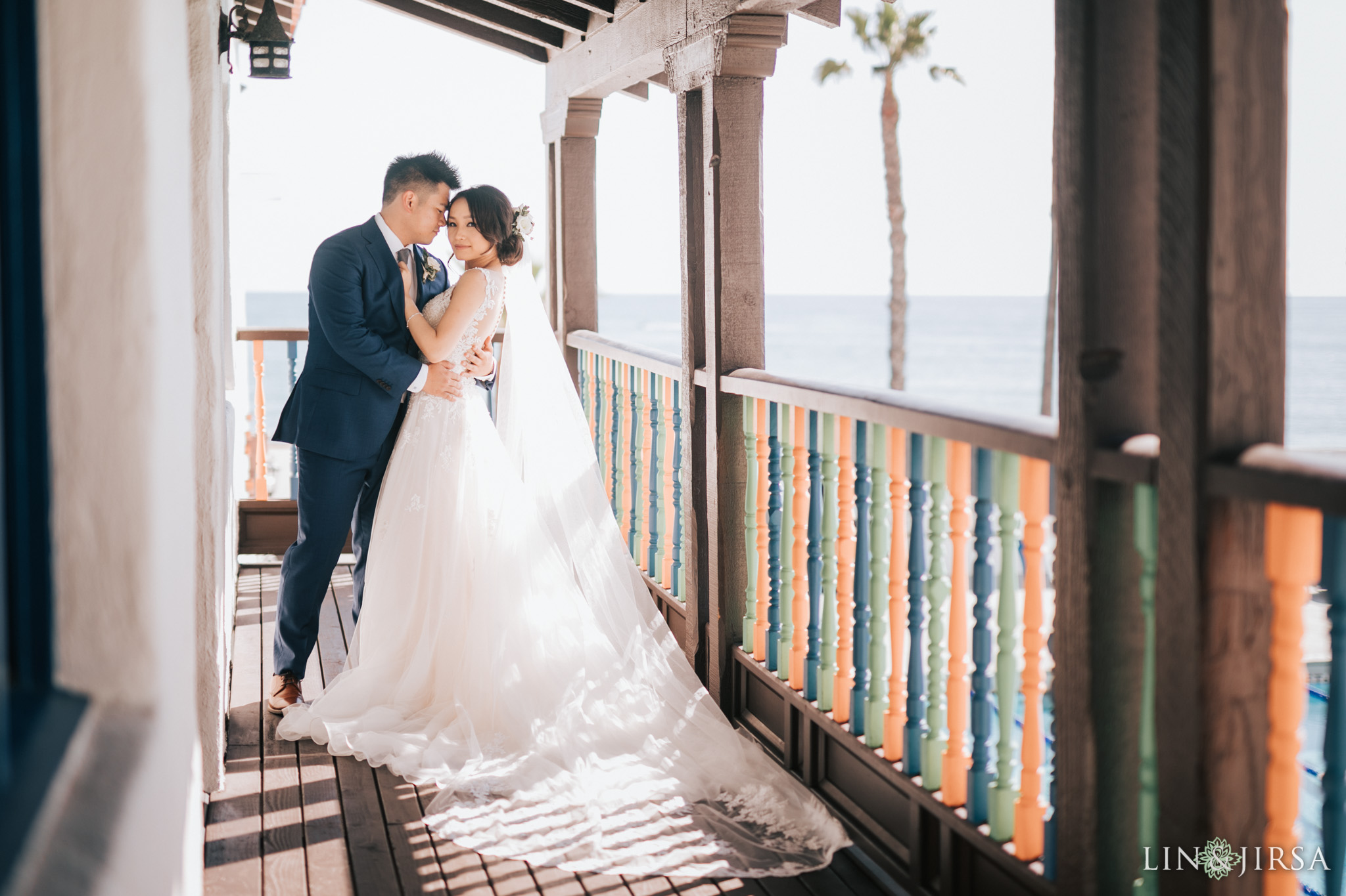 ole hanson beach club san clemente wedding photography