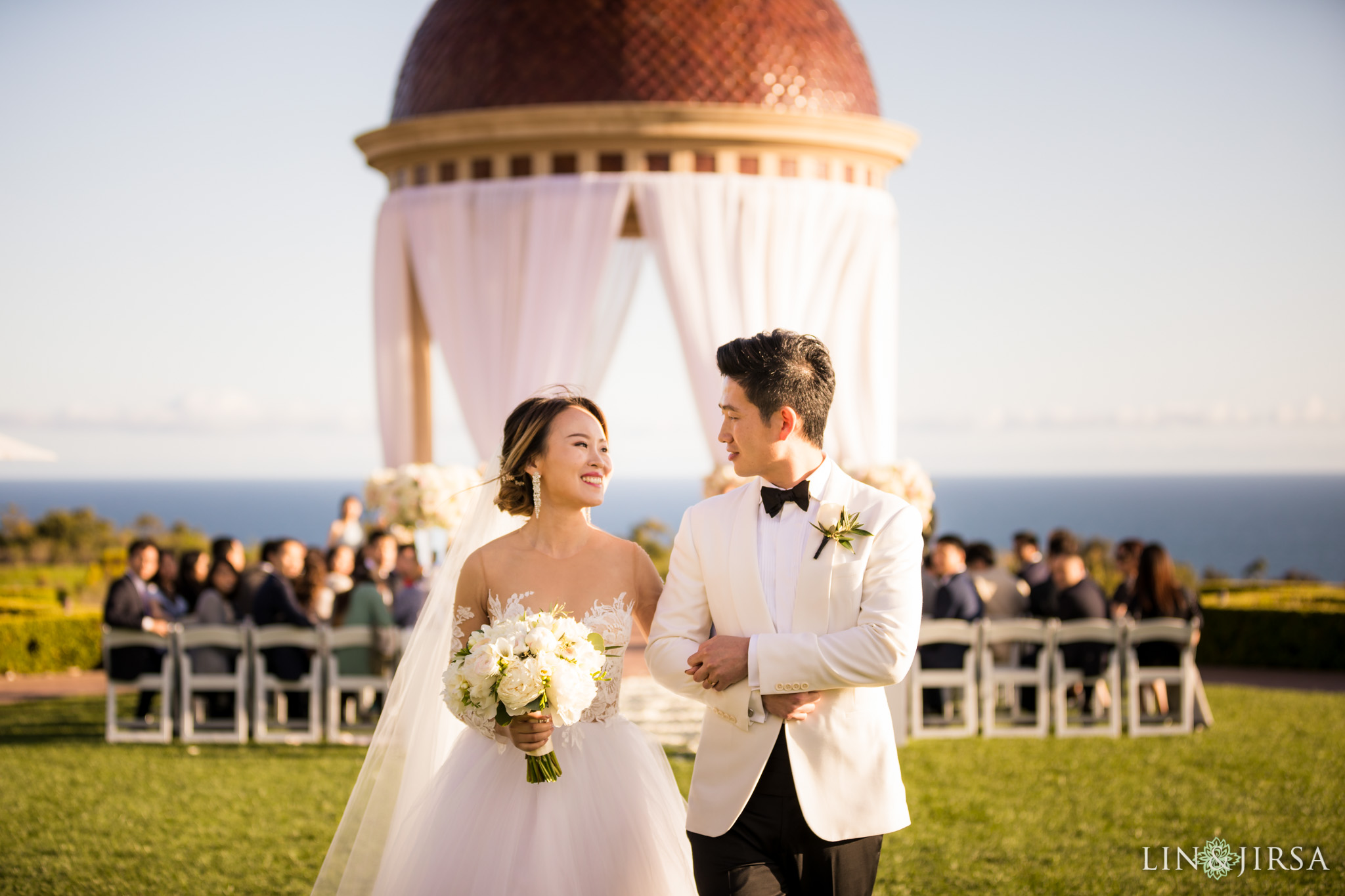 21 pelican hill resort orange county wedding photography