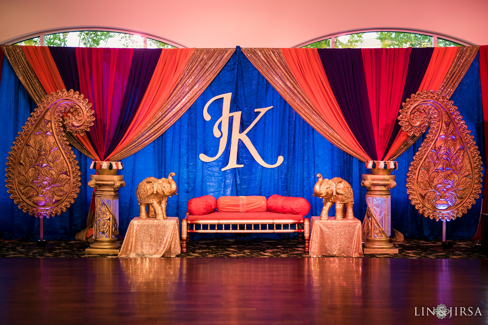 33 westridge gold club la habra indian wedding photography