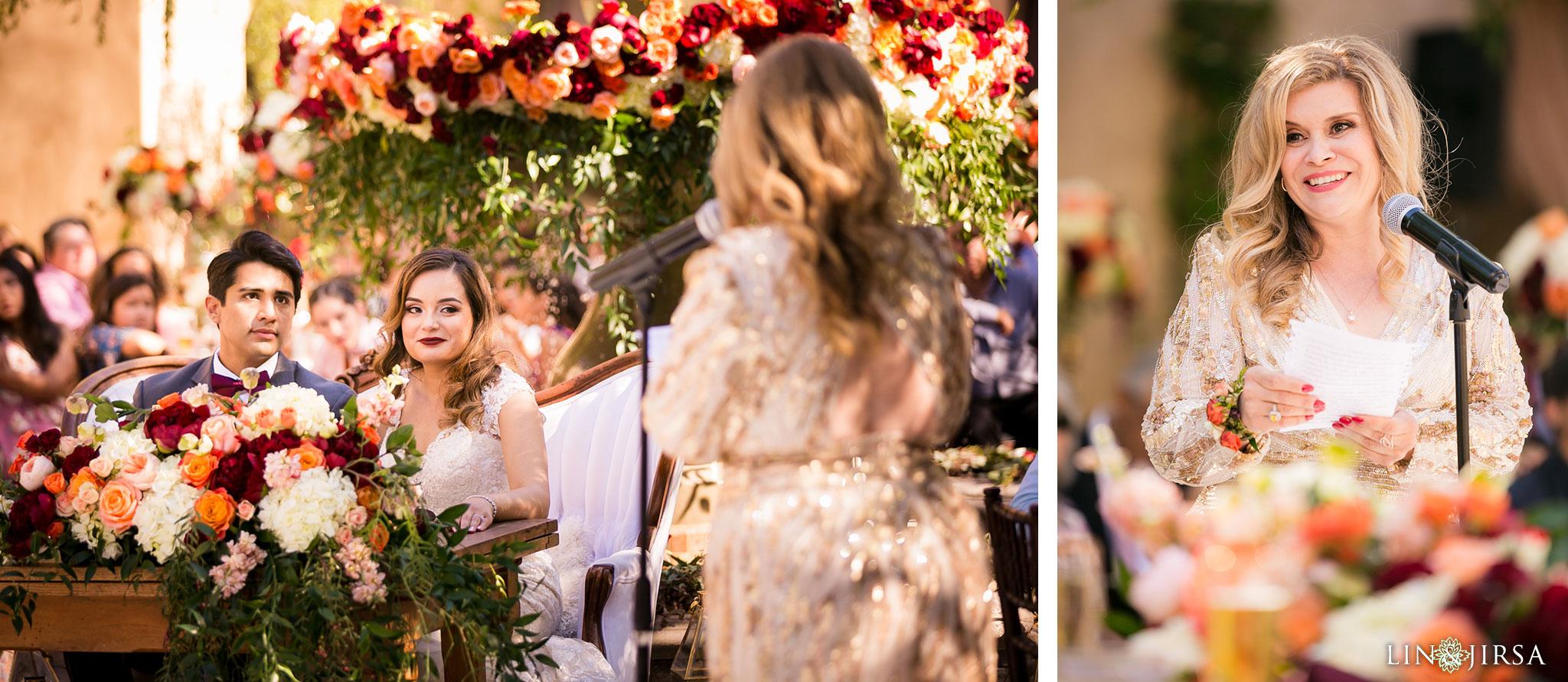 35 serra plaza san juan capistrano wedding ceremony photography