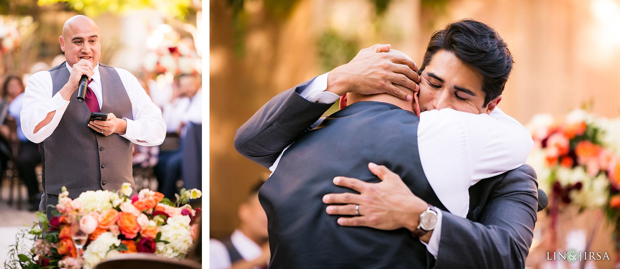 39 serra plaza san juan capistrano wedding ceremony photography