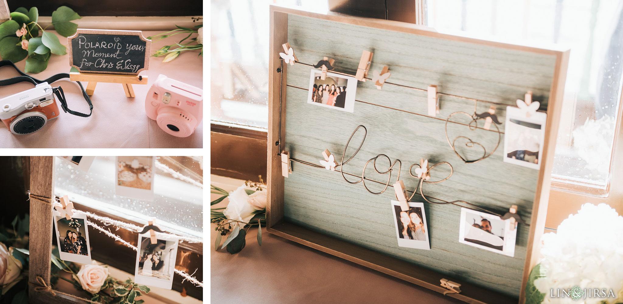 42 ole hanson beach club san clemente wedding reception photography