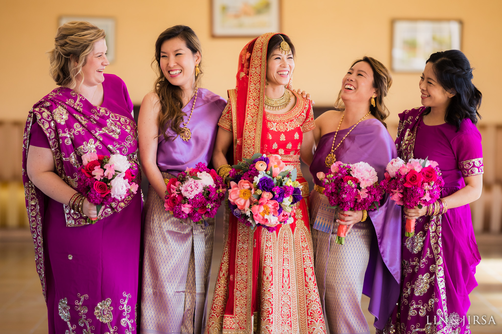 05 the ebell of los angeles indian wedding bride photography
