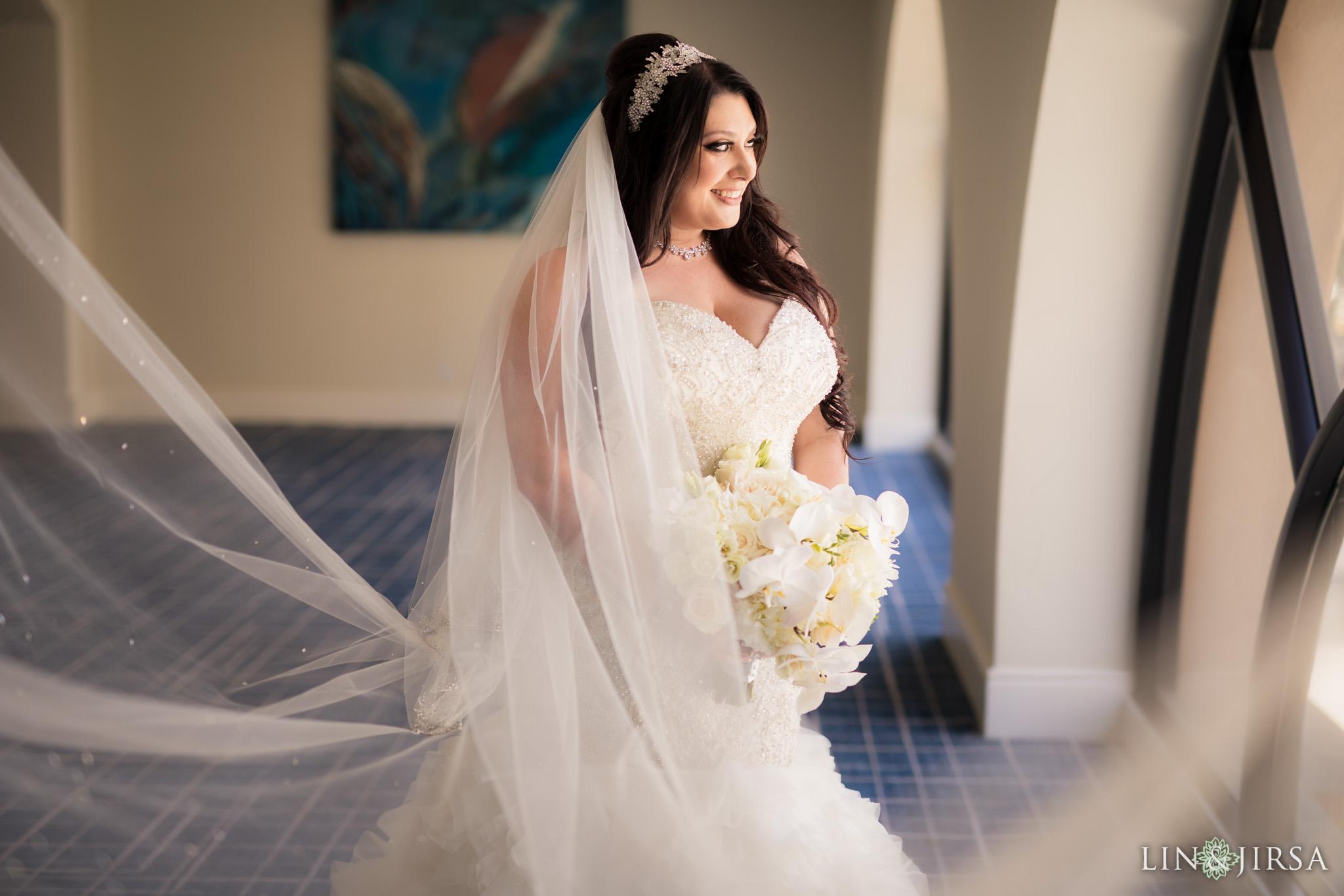 07 hilton waterfront beach resort bride wedding photography