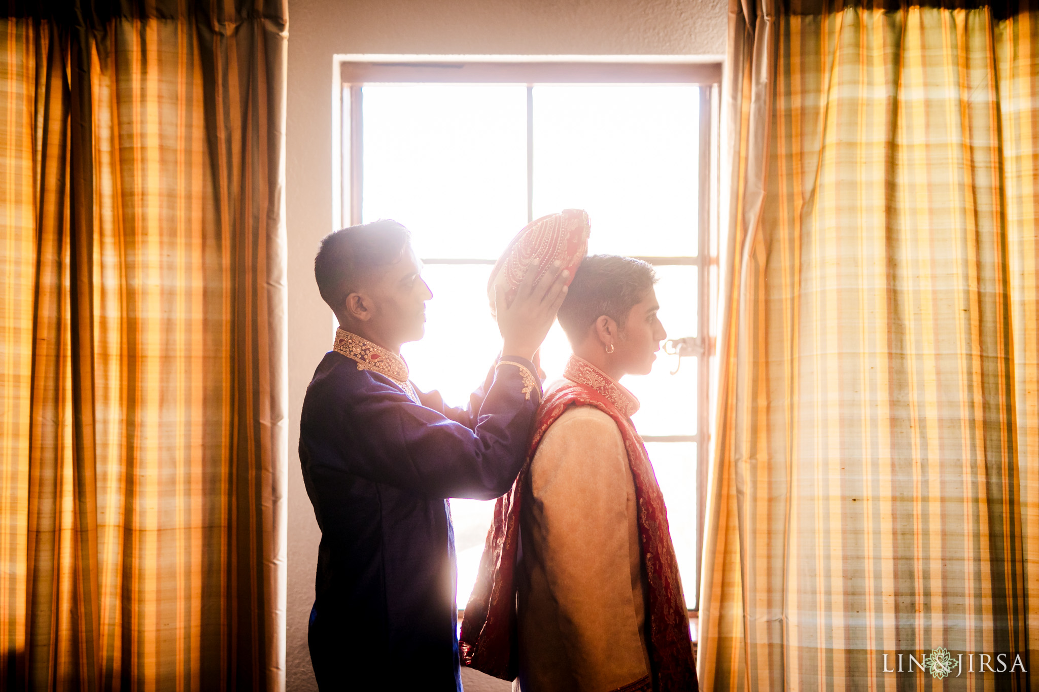 08 the ebell of los angeles indian groom wedding photography