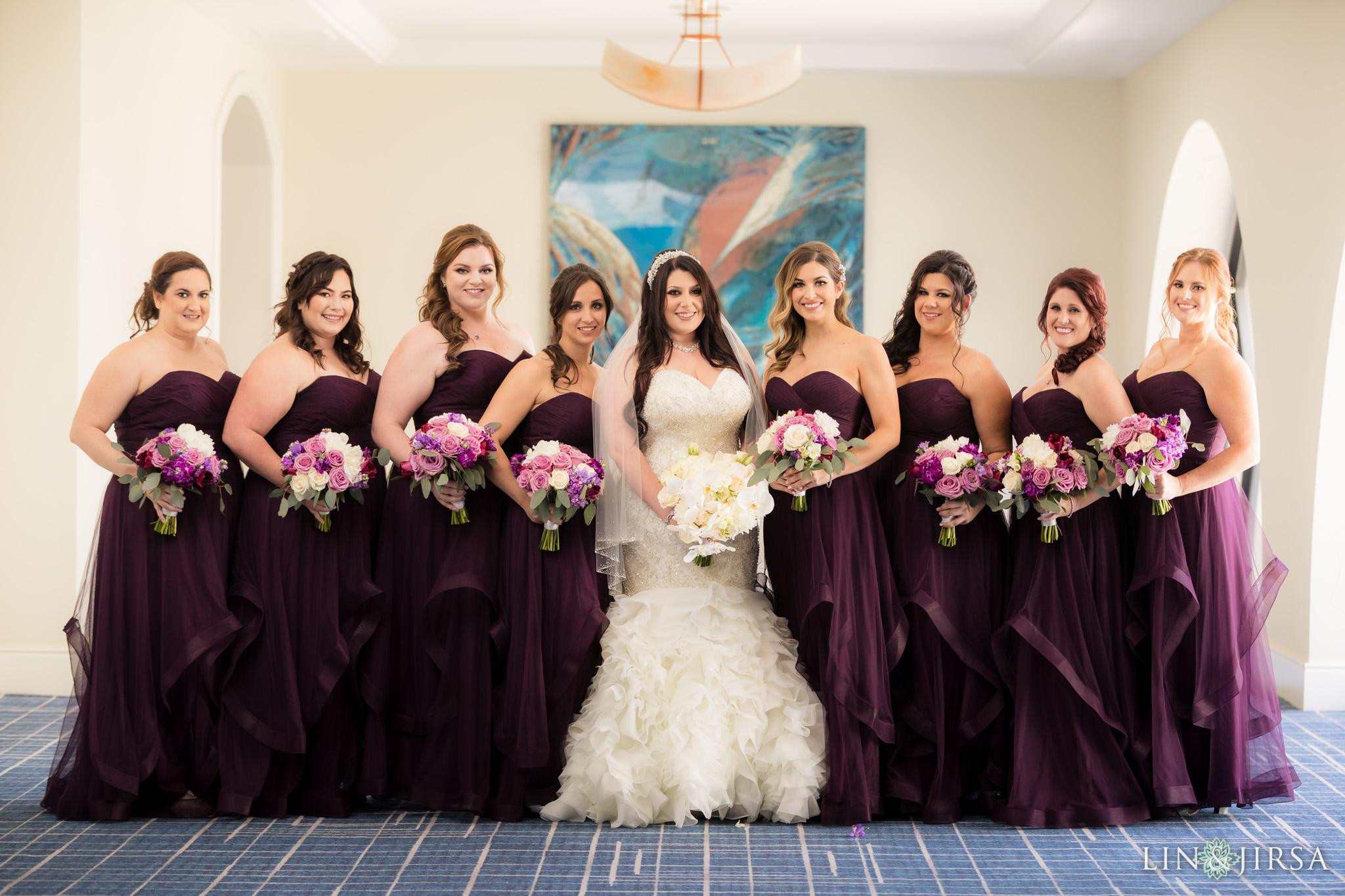 10 hilton waterfront beach resort wedding photography