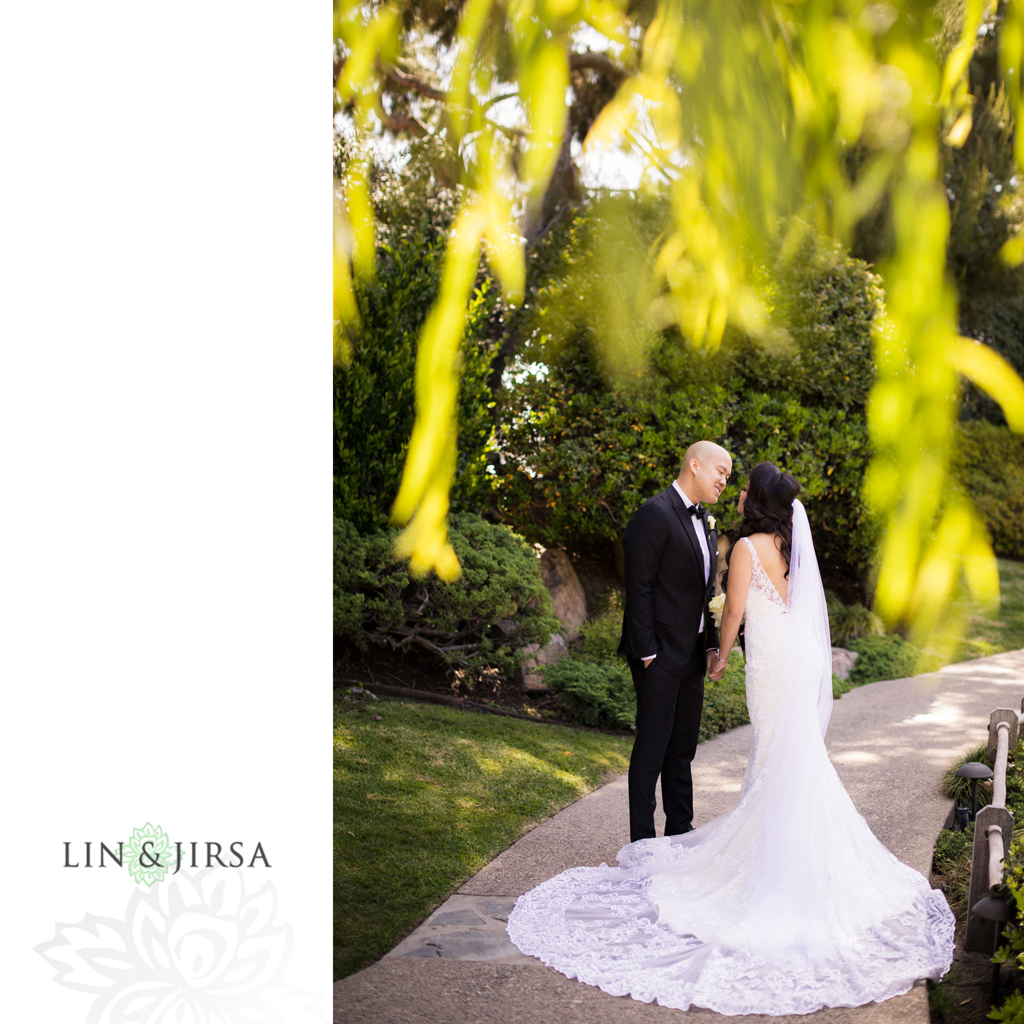 12 earl burns miller japanese gardens long beach wedding photography