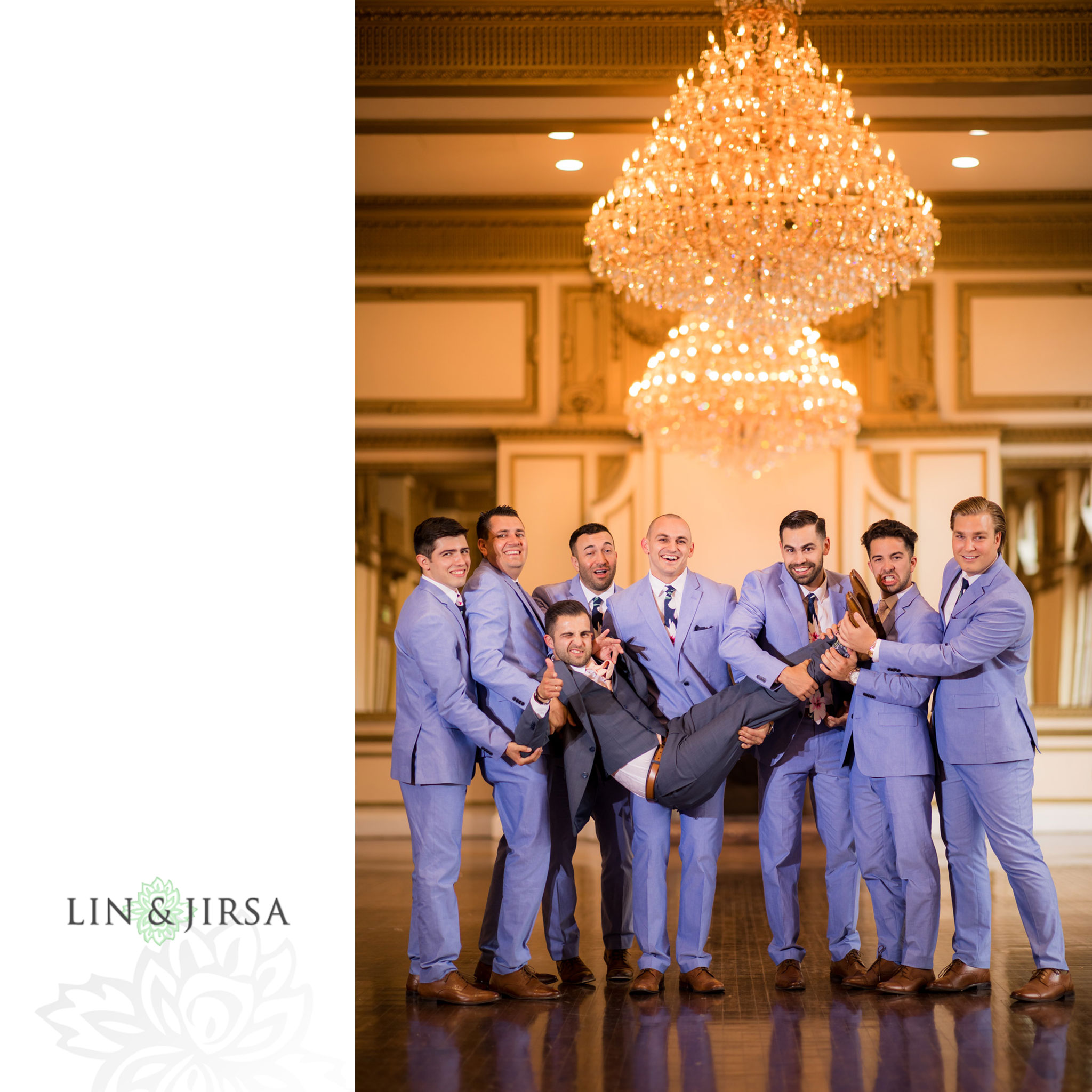 13 alexandria ballroom los angeles wedding photography